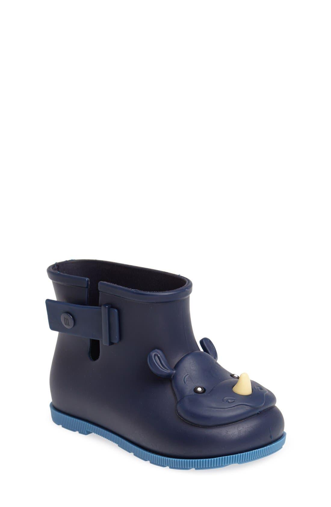 'Sugar' Rain Boot, Main, color, 415