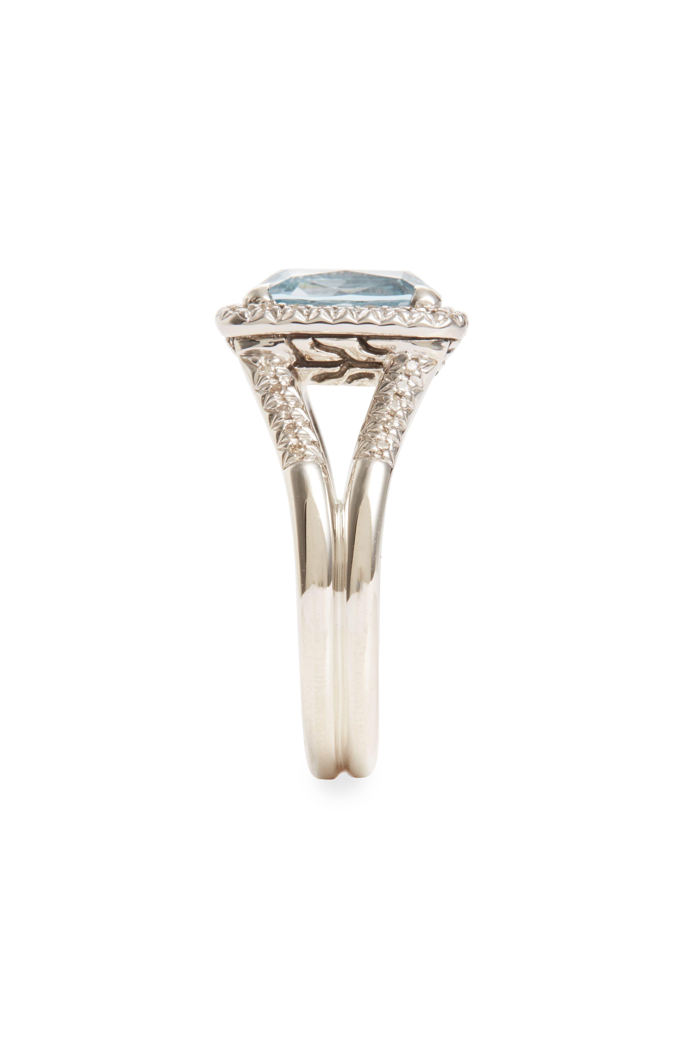 Batu Diamond Ring,                             Alternate thumbnail 6, color,
