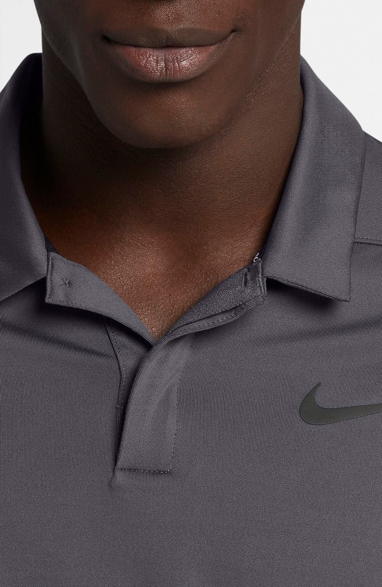 Dry Polo Shirt,                             Alternate thumbnail 7, color,                             021