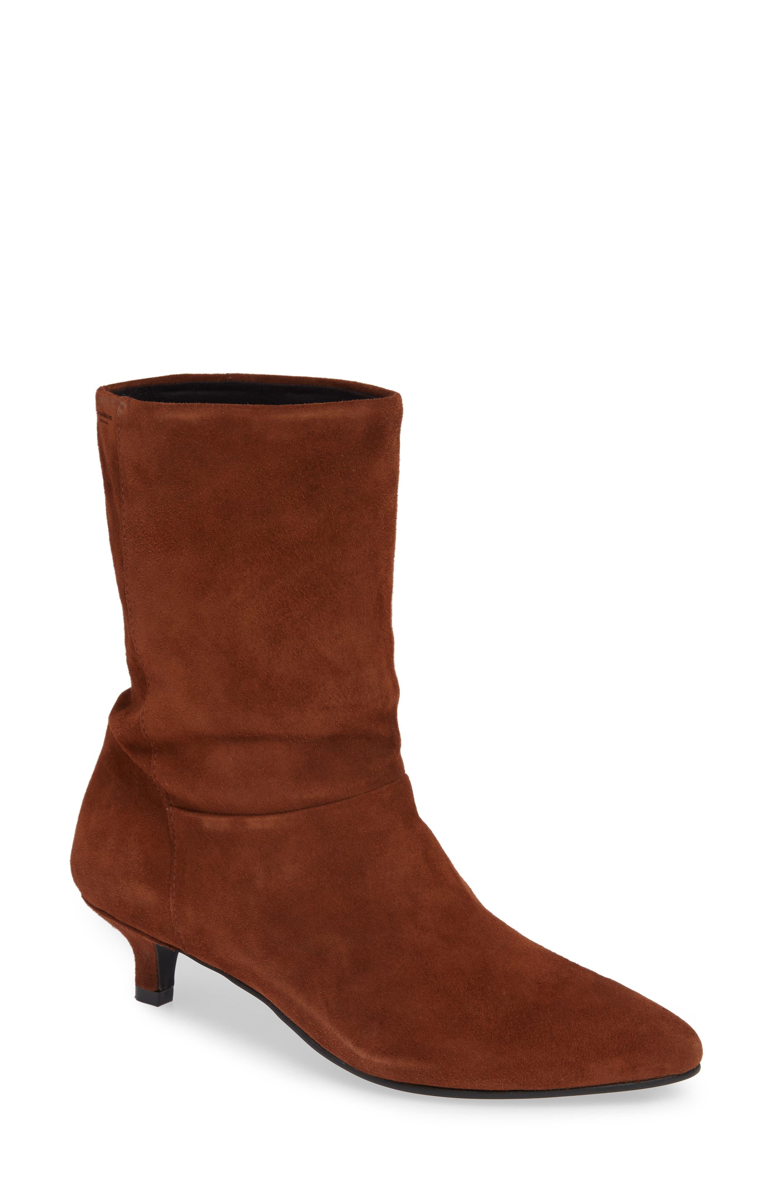 Vagabond Shoemakers Minna Slouch Bootie