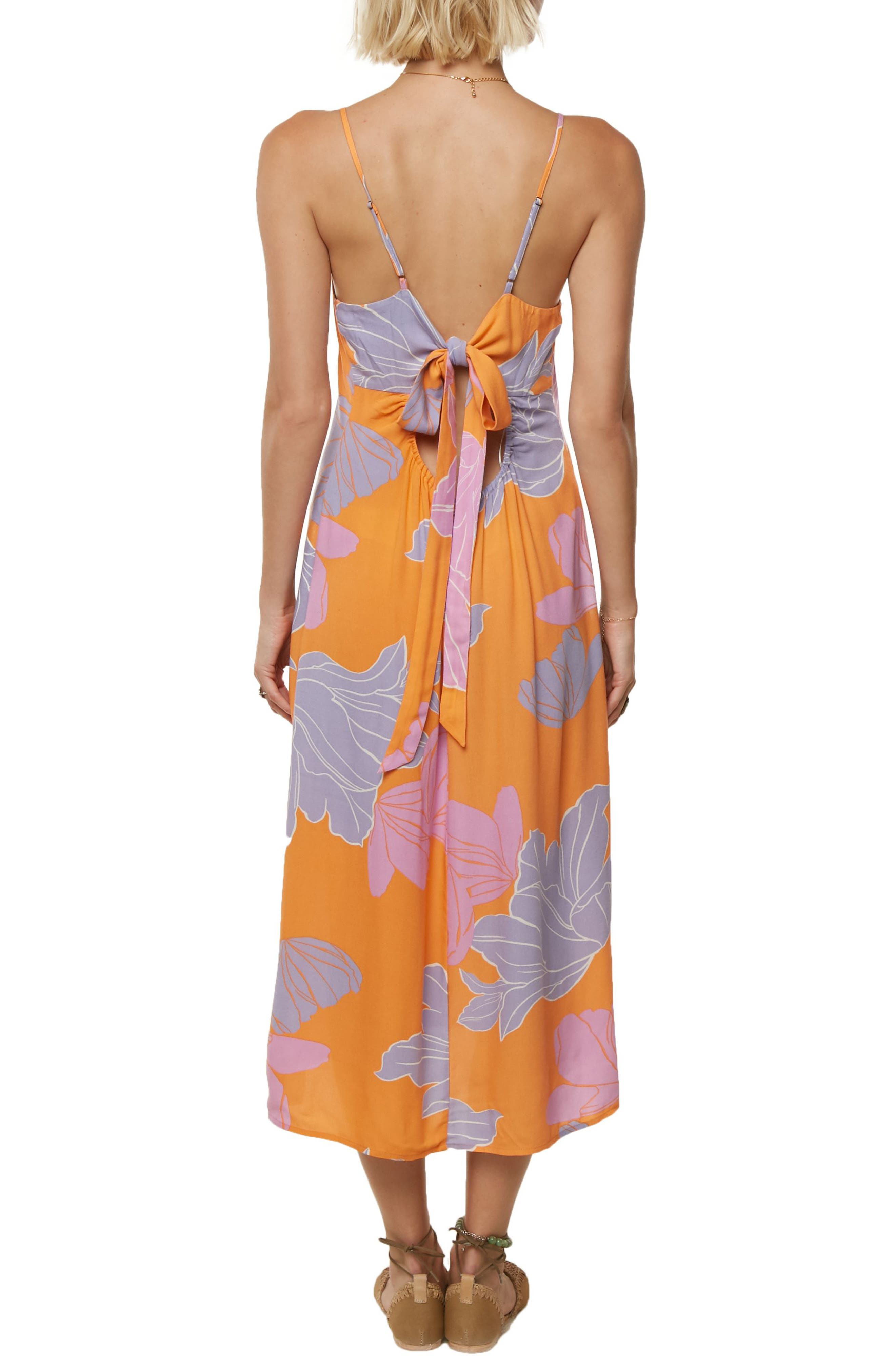 Santa Rosa Cover-Up Midi Dress,                             Alternate thumbnail 2, color,                             810