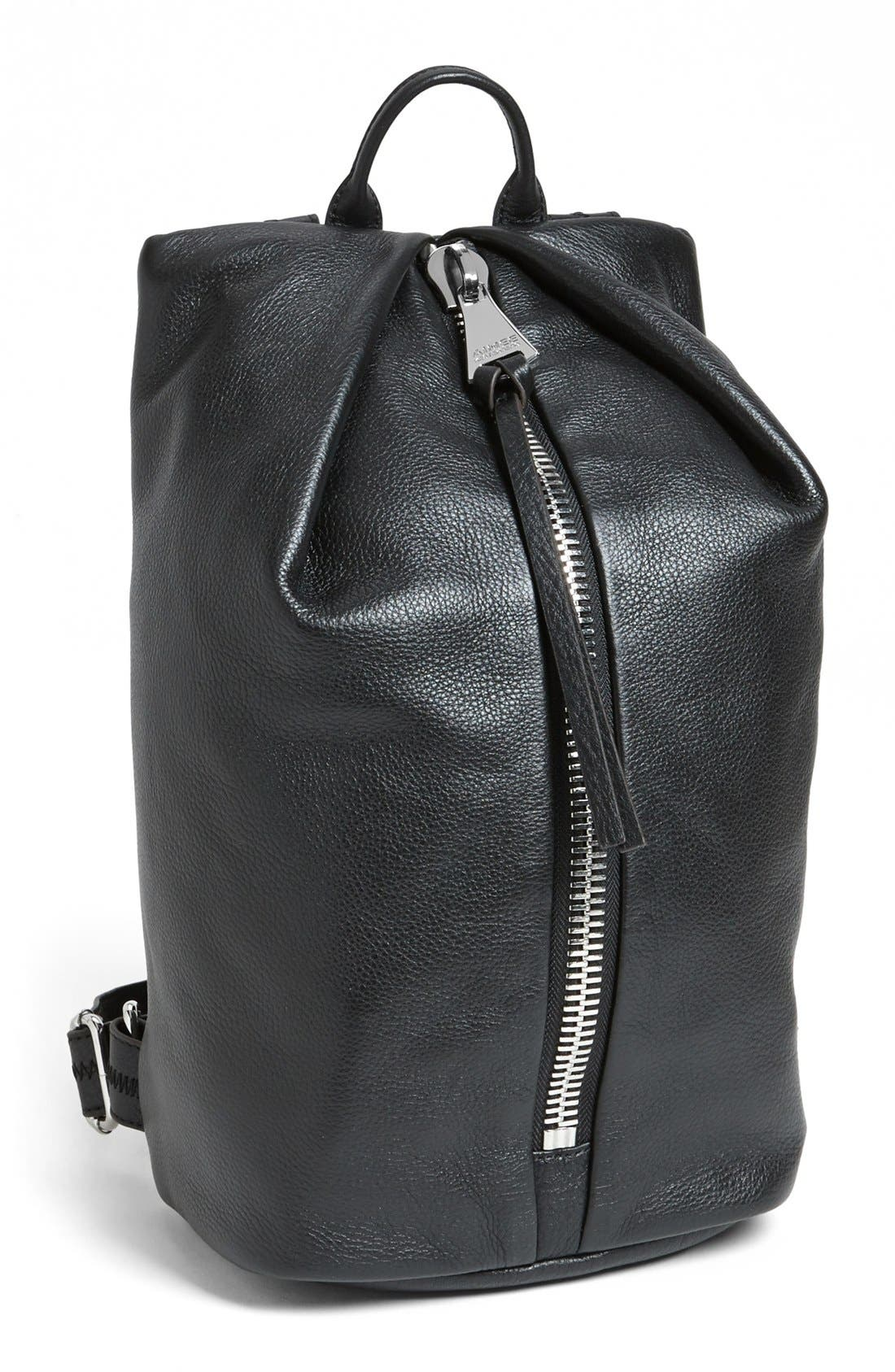 'Tamitha' Backpack, Main, color, 001