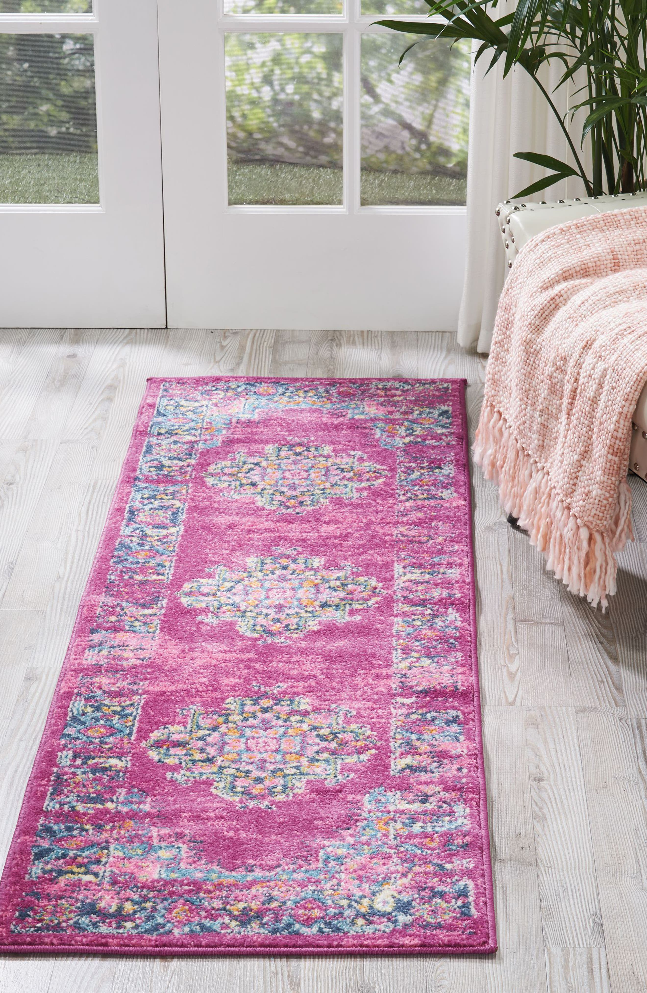 Passion Rug,                             Alternate thumbnail 12, color,