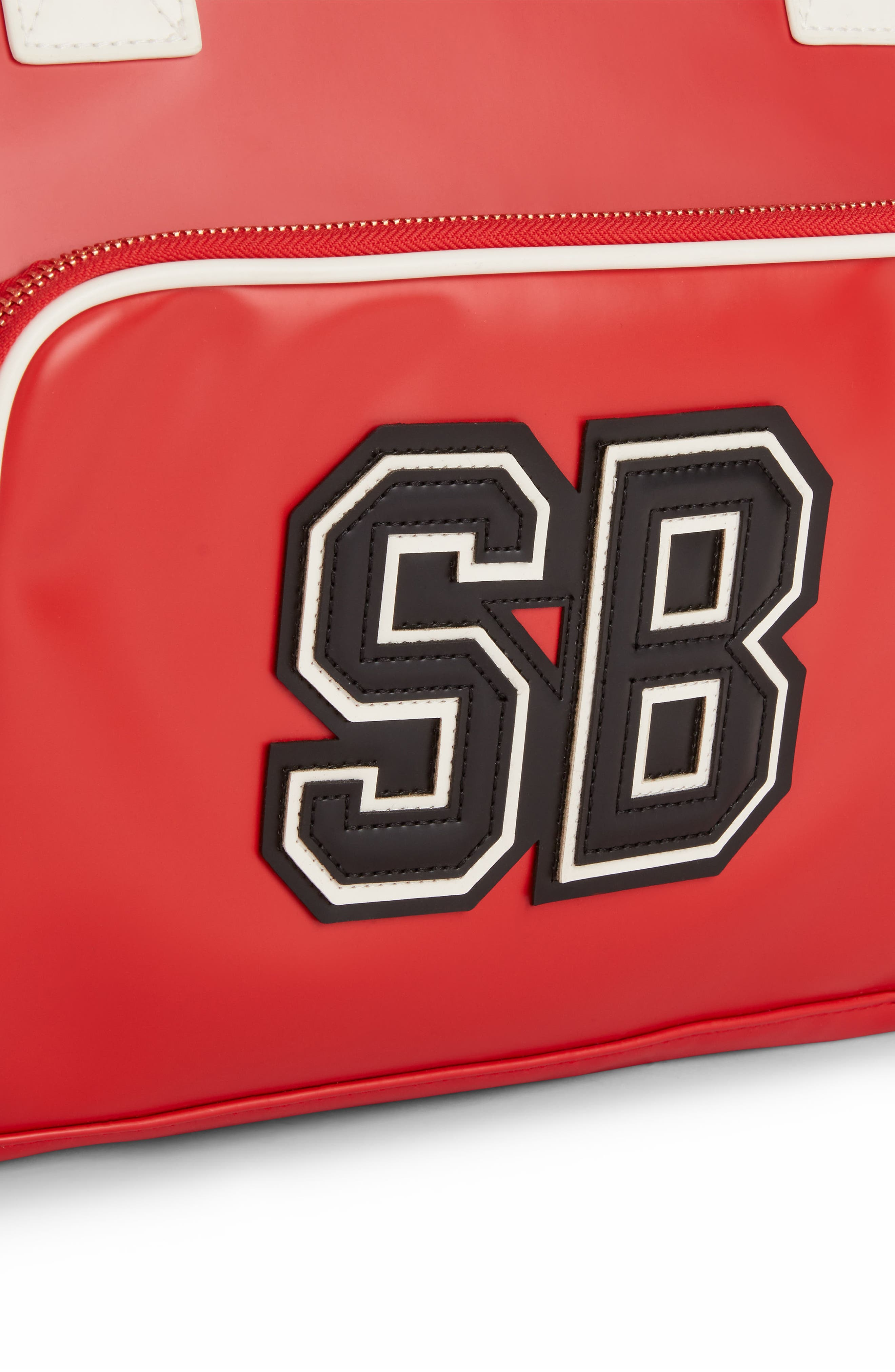 Bowler Bag,                             Alternate thumbnail 7, color,                             600