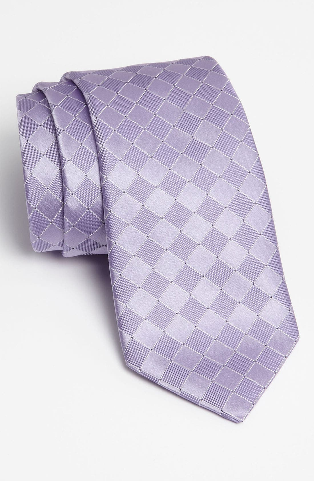 Woven Silk Tie,                             Main thumbnail 5, color,