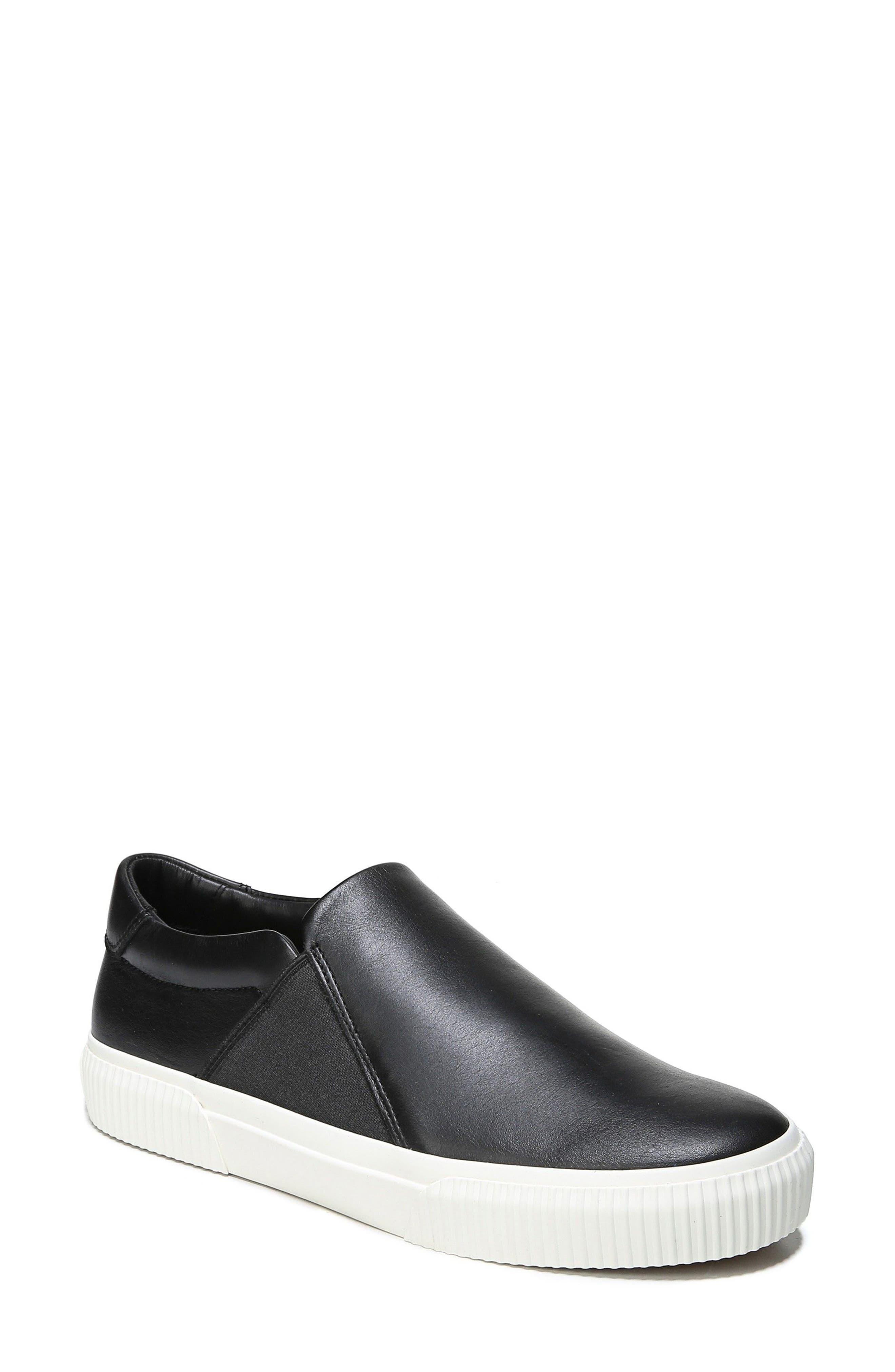 Knox Slip-On Sneaker,                         Main,                         color, 001