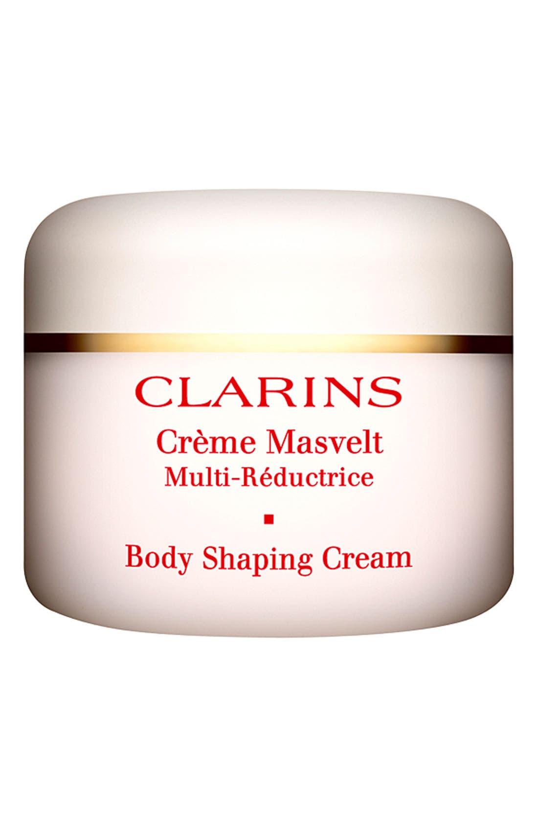 Body Shaping Cream,                             Main thumbnail 1, color,                             000