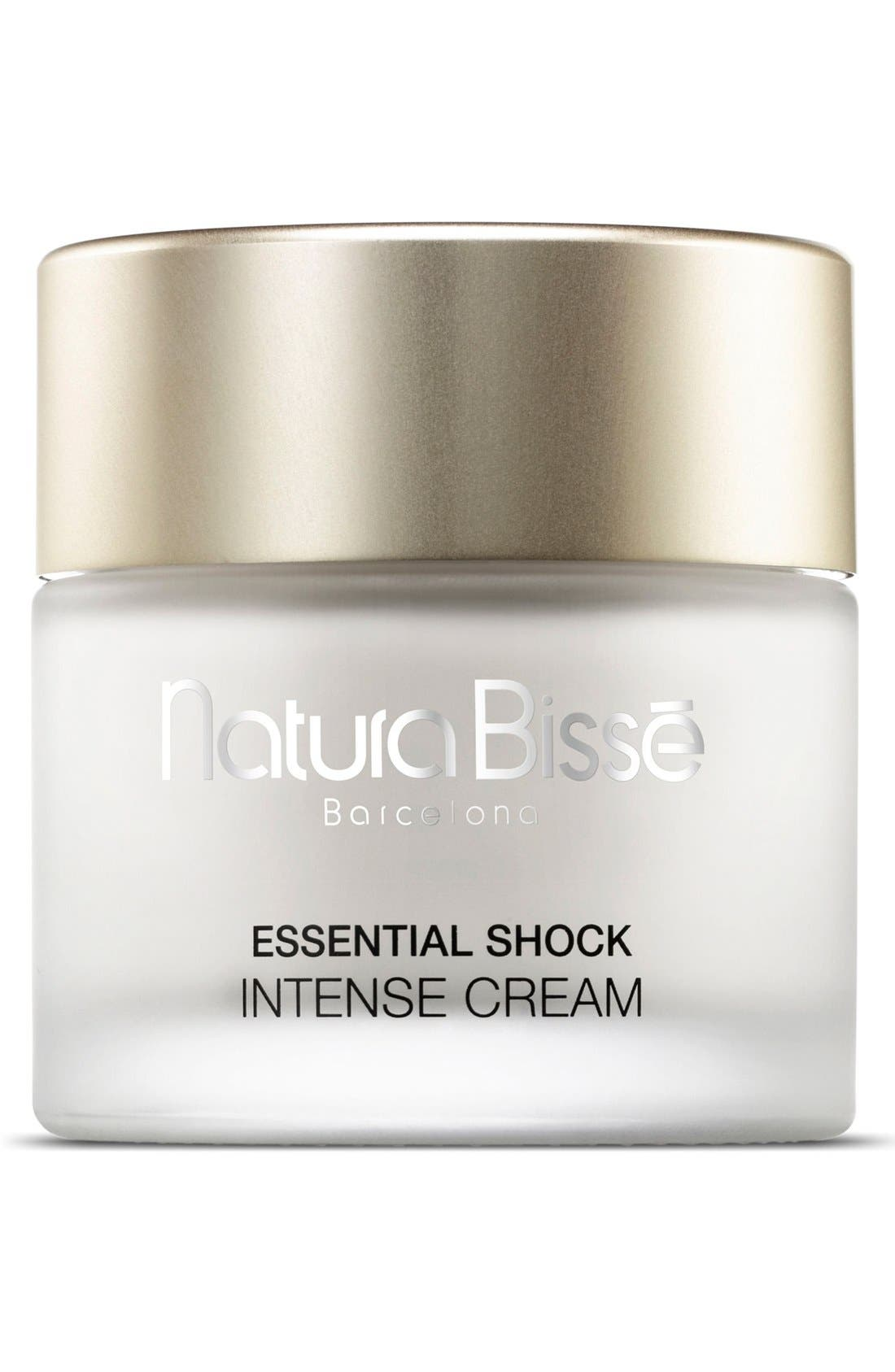 Natura Bissé Essential Shock Intense Cream,                             Main thumbnail 1, color,                             000