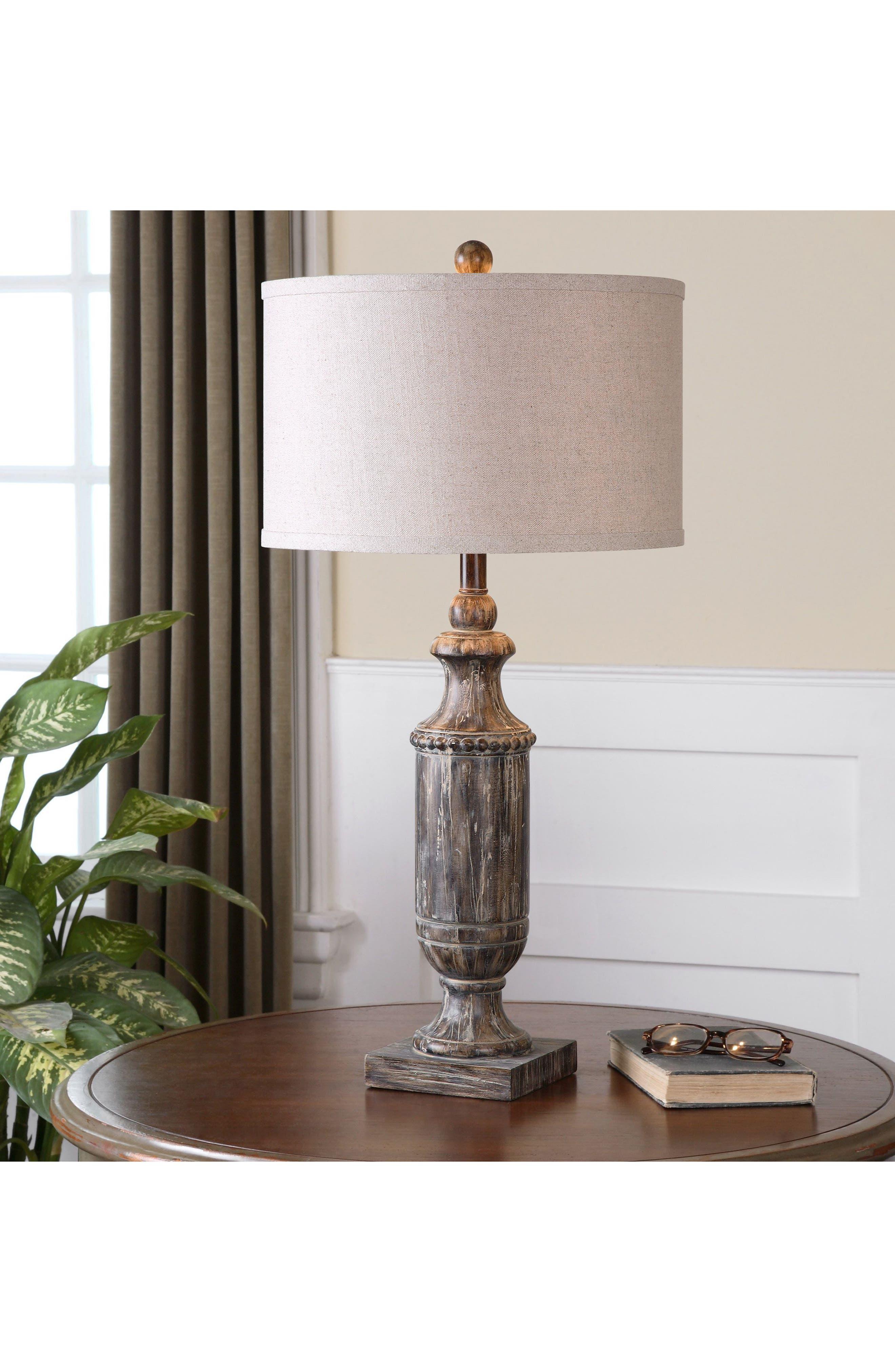 Agliano Table Lamp,                             Alternate thumbnail 2, color,                             710