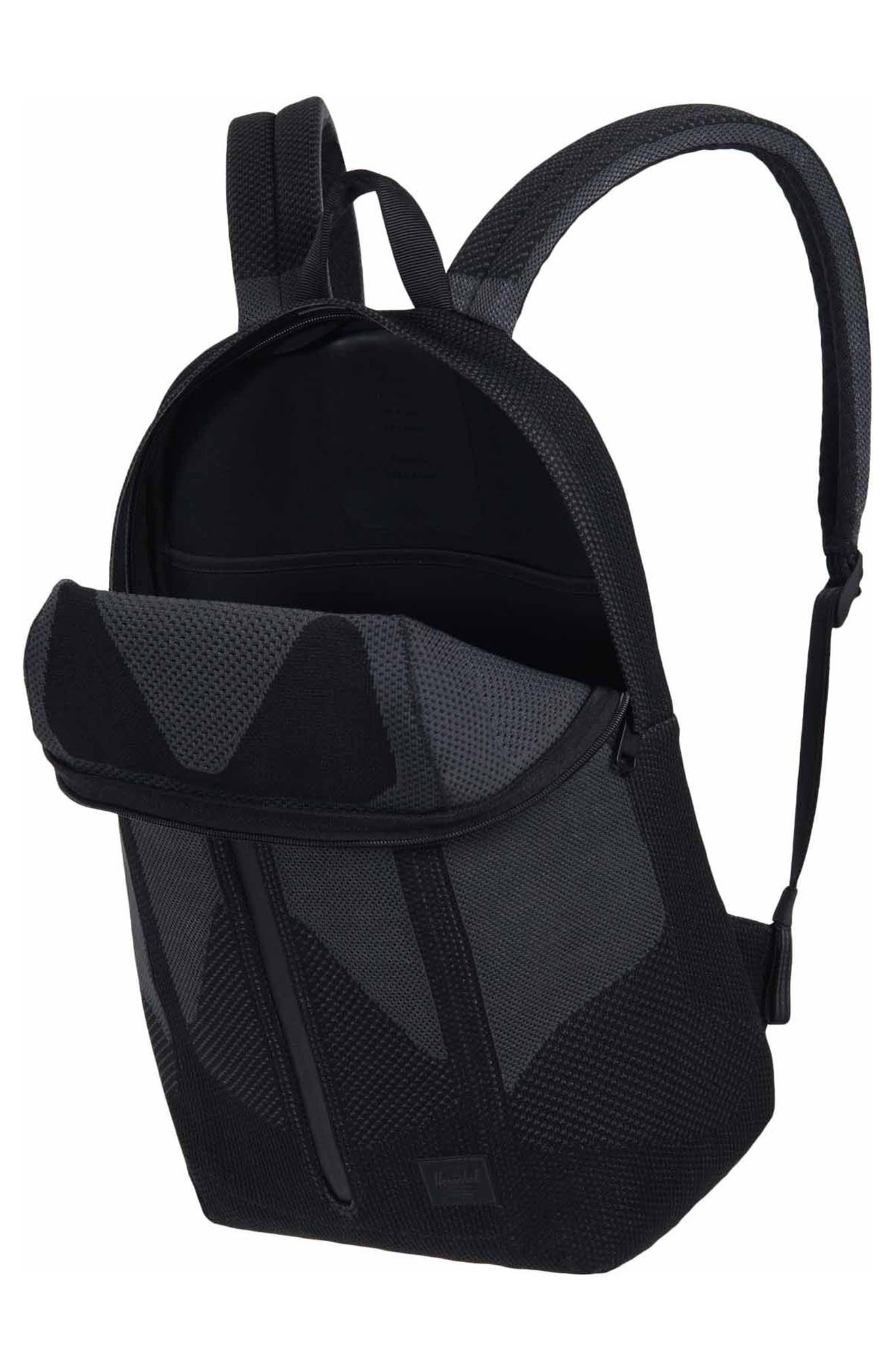 Apex Dayton Backpack,                             Alternate thumbnail 3, color,                             030