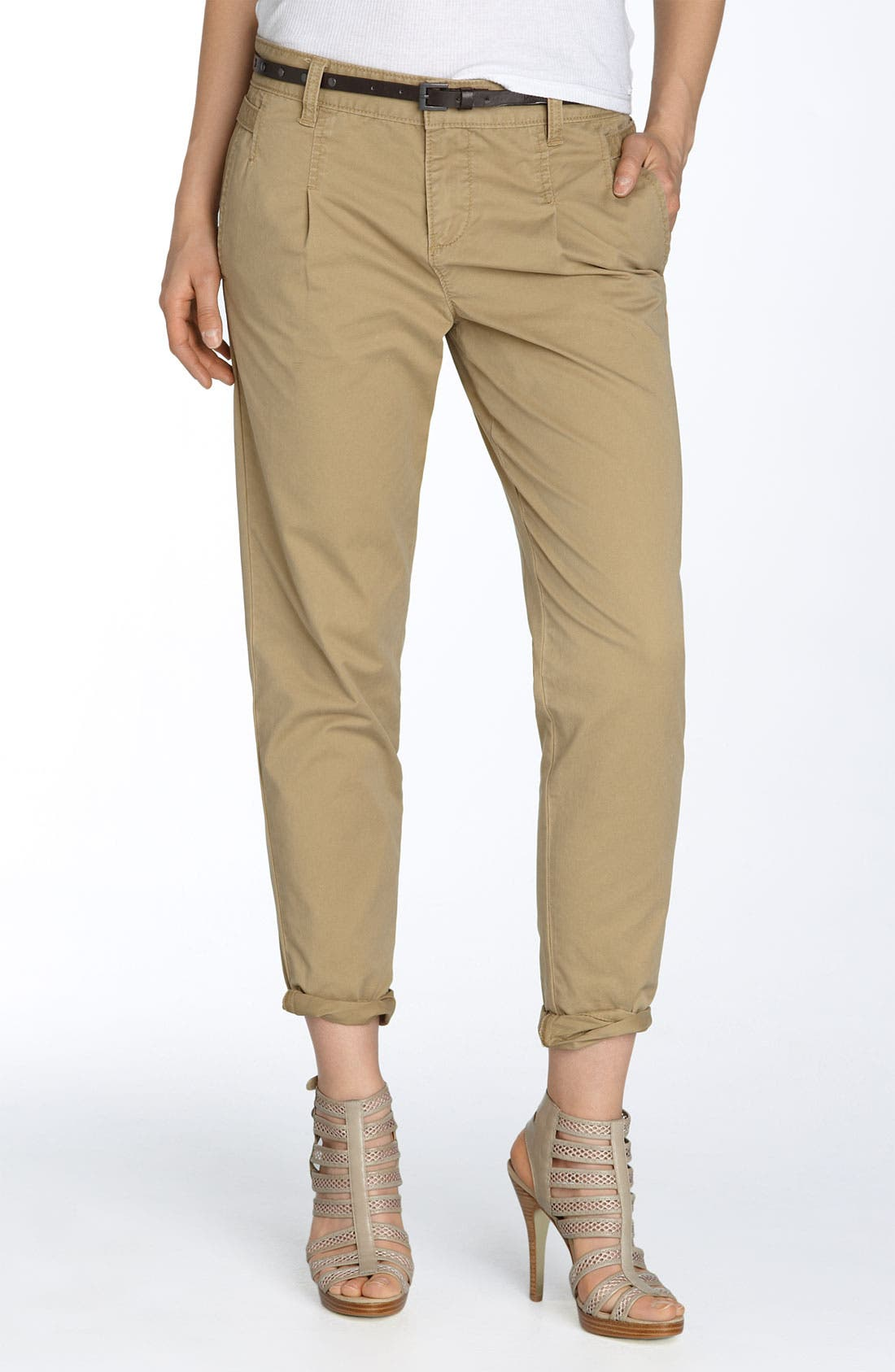 Relaxed Chinos, Main, color, 713