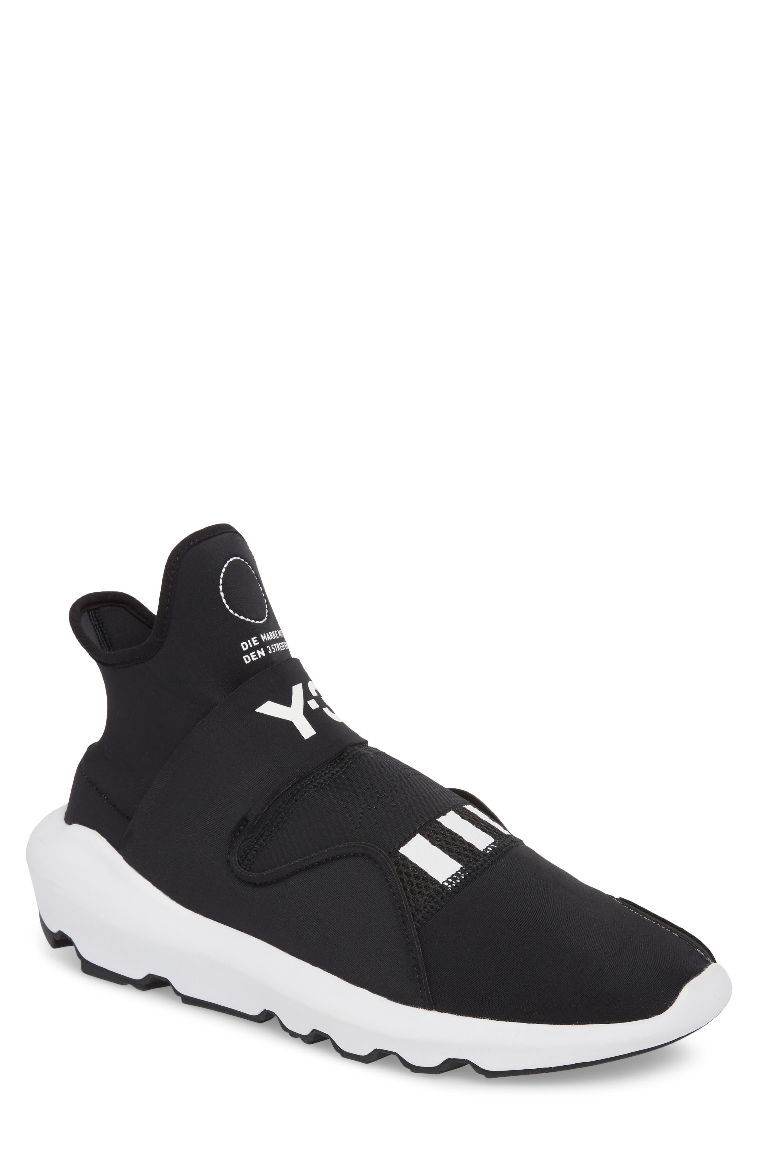 x adidas Suberou Sneaker,                             Main thumbnail 1, color,                             010