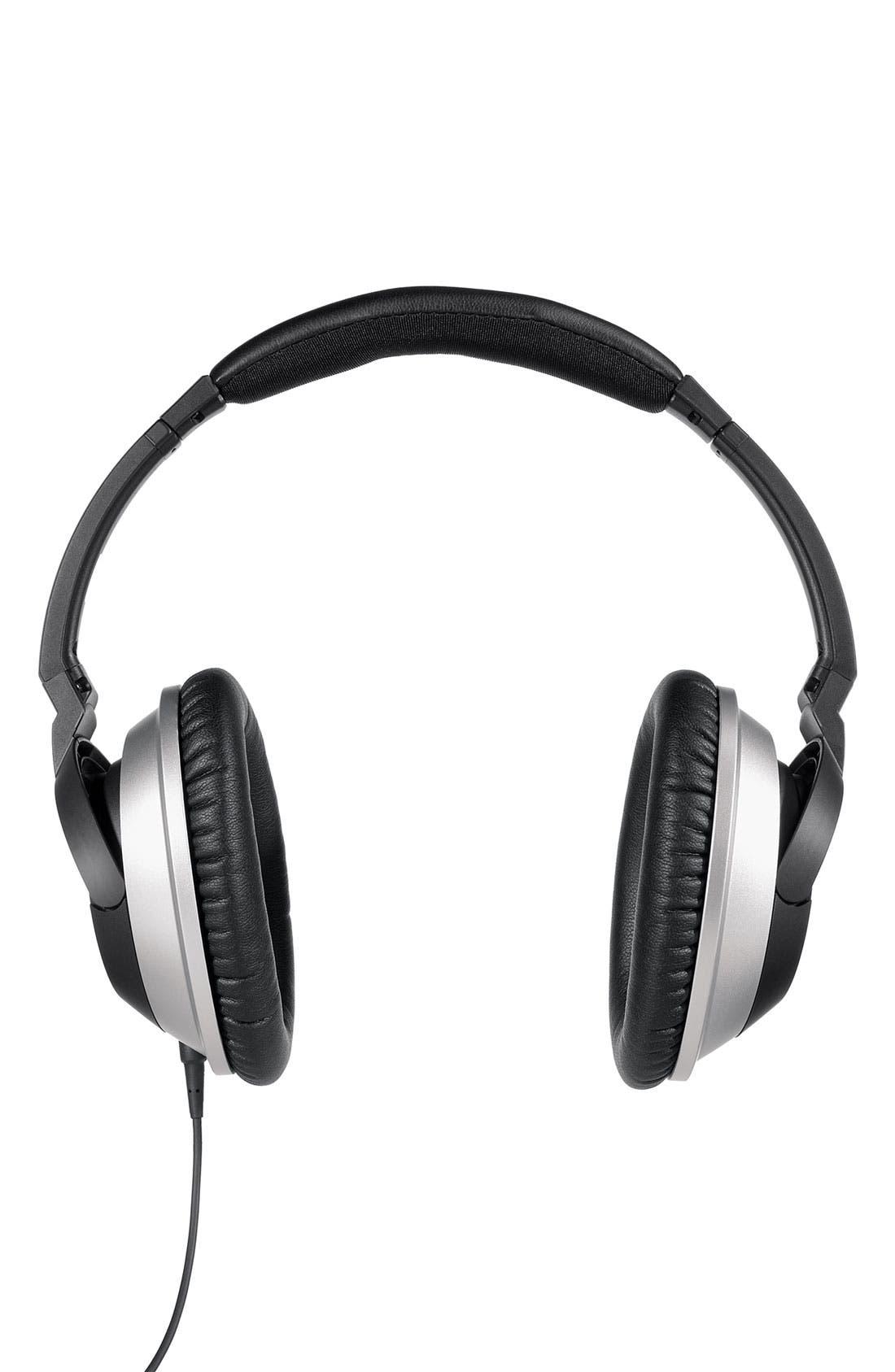 AE2 Audio Headphones,                             Alternate thumbnail 2, color,                             001