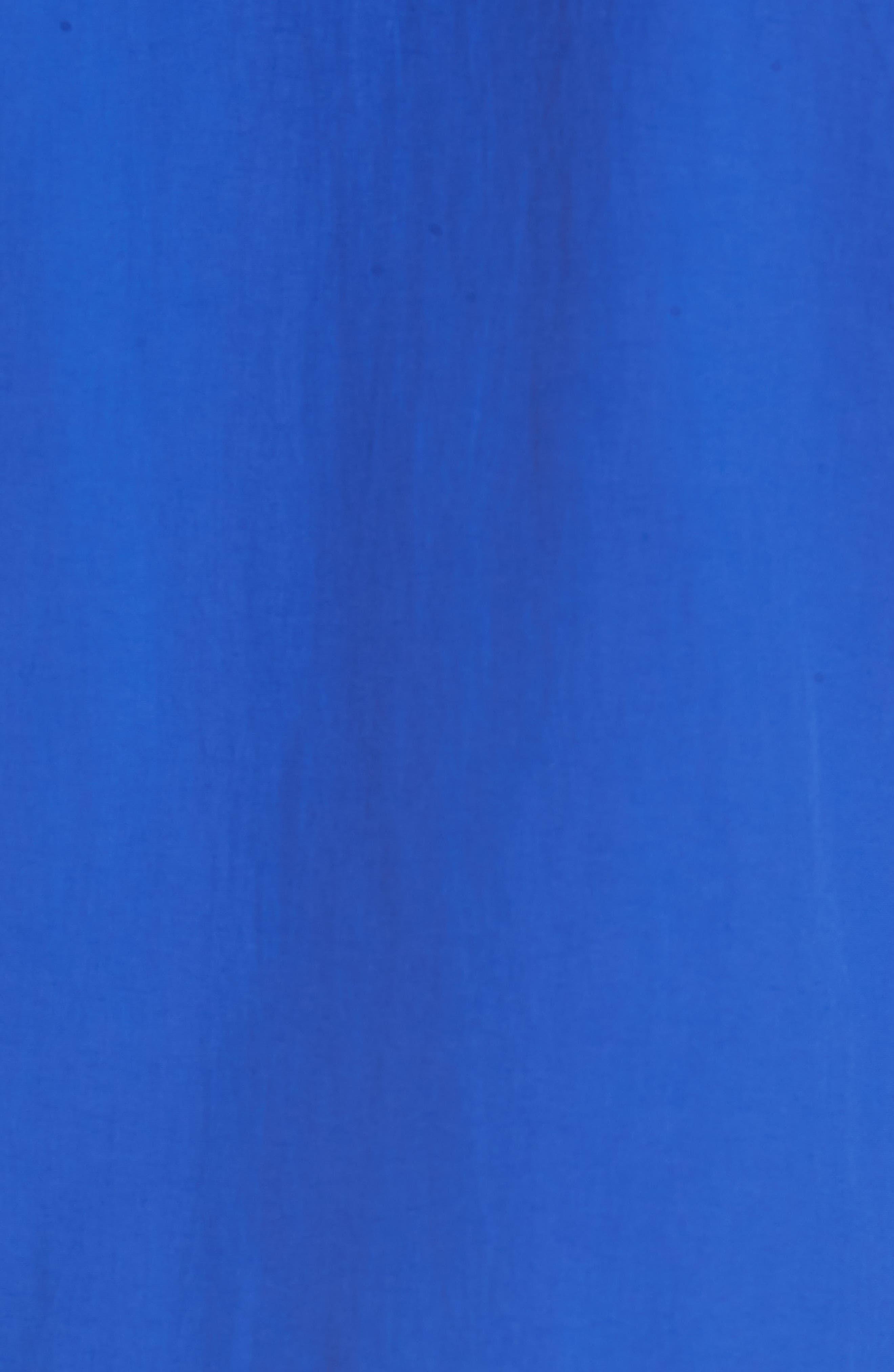 Minori Anorak,                             Alternate thumbnail 6, color,                             LAKE BLUE CAMO