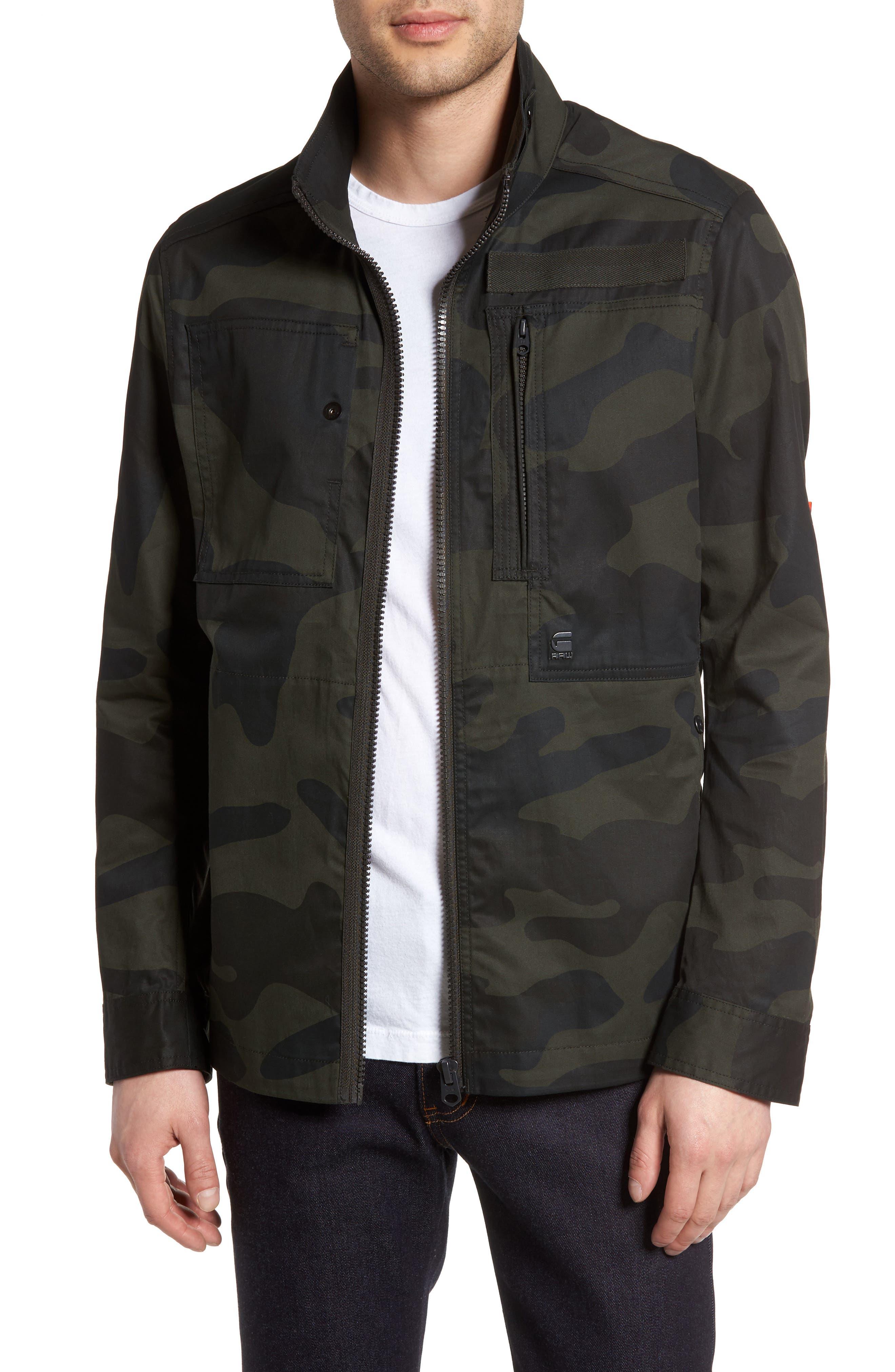 Powel SP Jacket, Main, color, 360