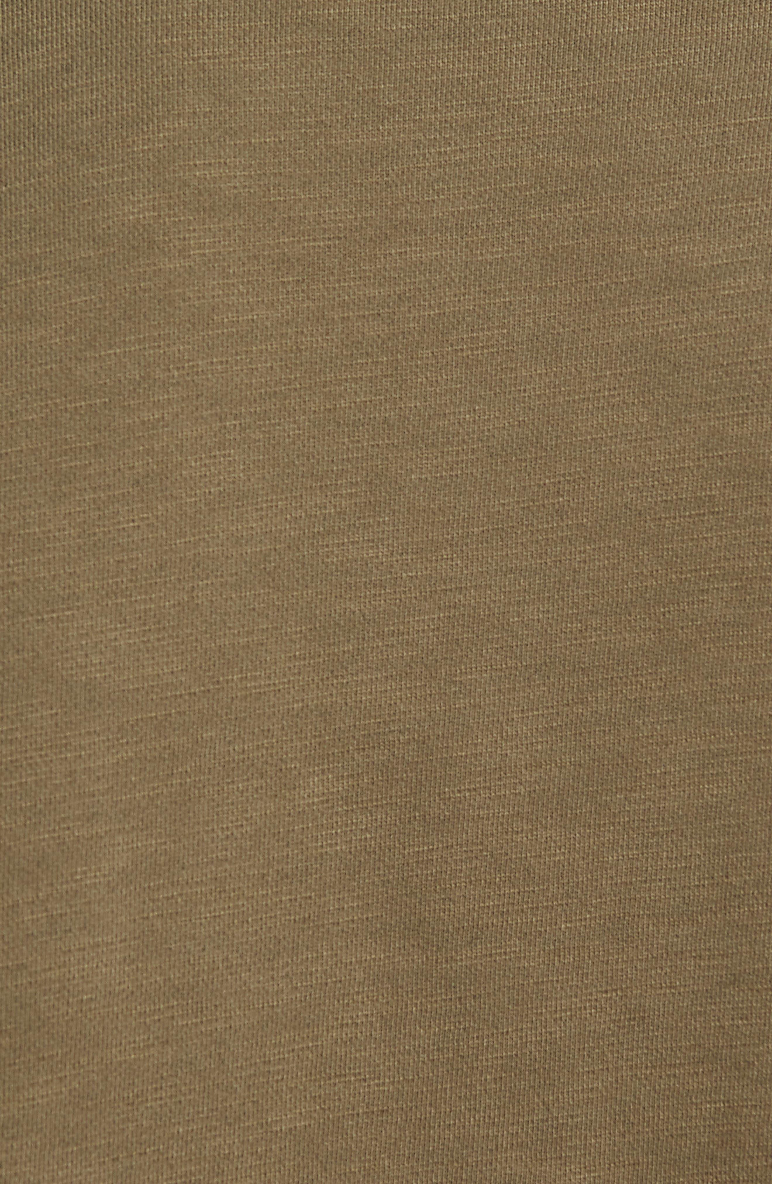 Crewneck Sweatshirt,                             Alternate thumbnail 5, color,                             319