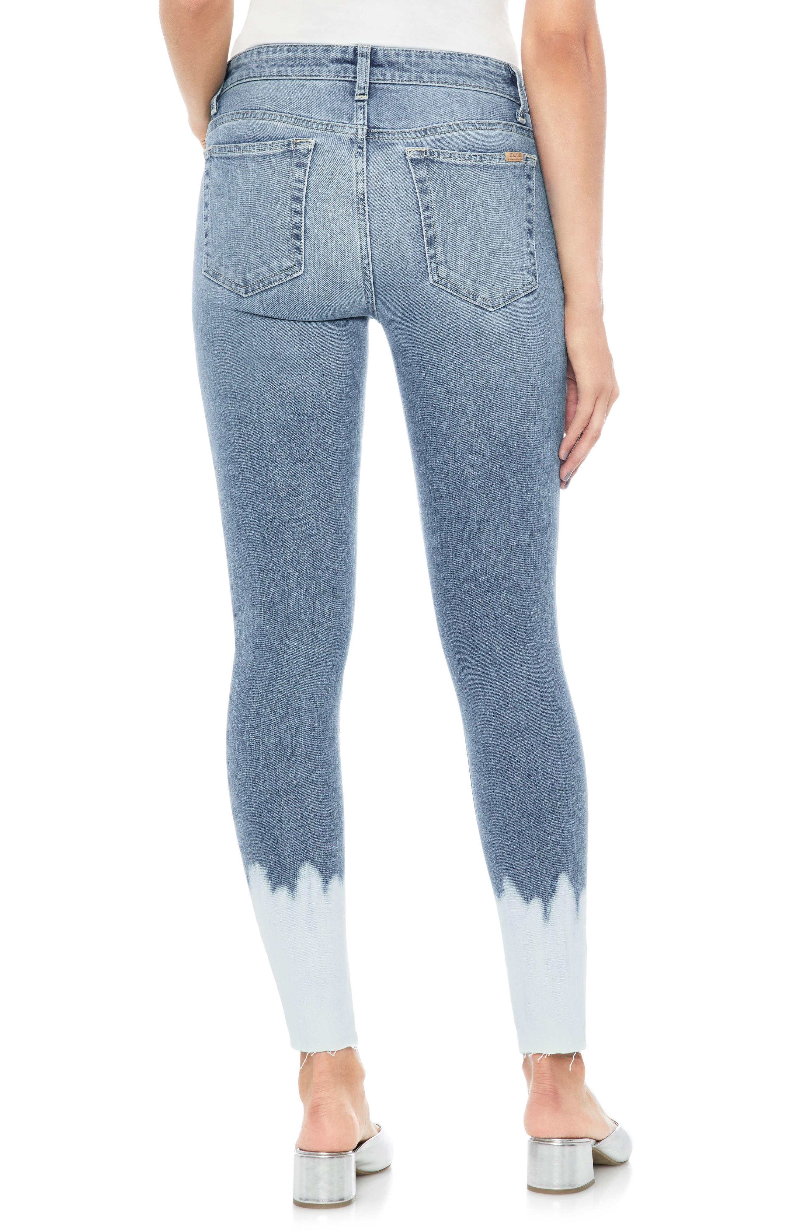 Vintage Icon Skinny Jeans,                             Alternate thumbnail 2, color,                             SIGOURNEY