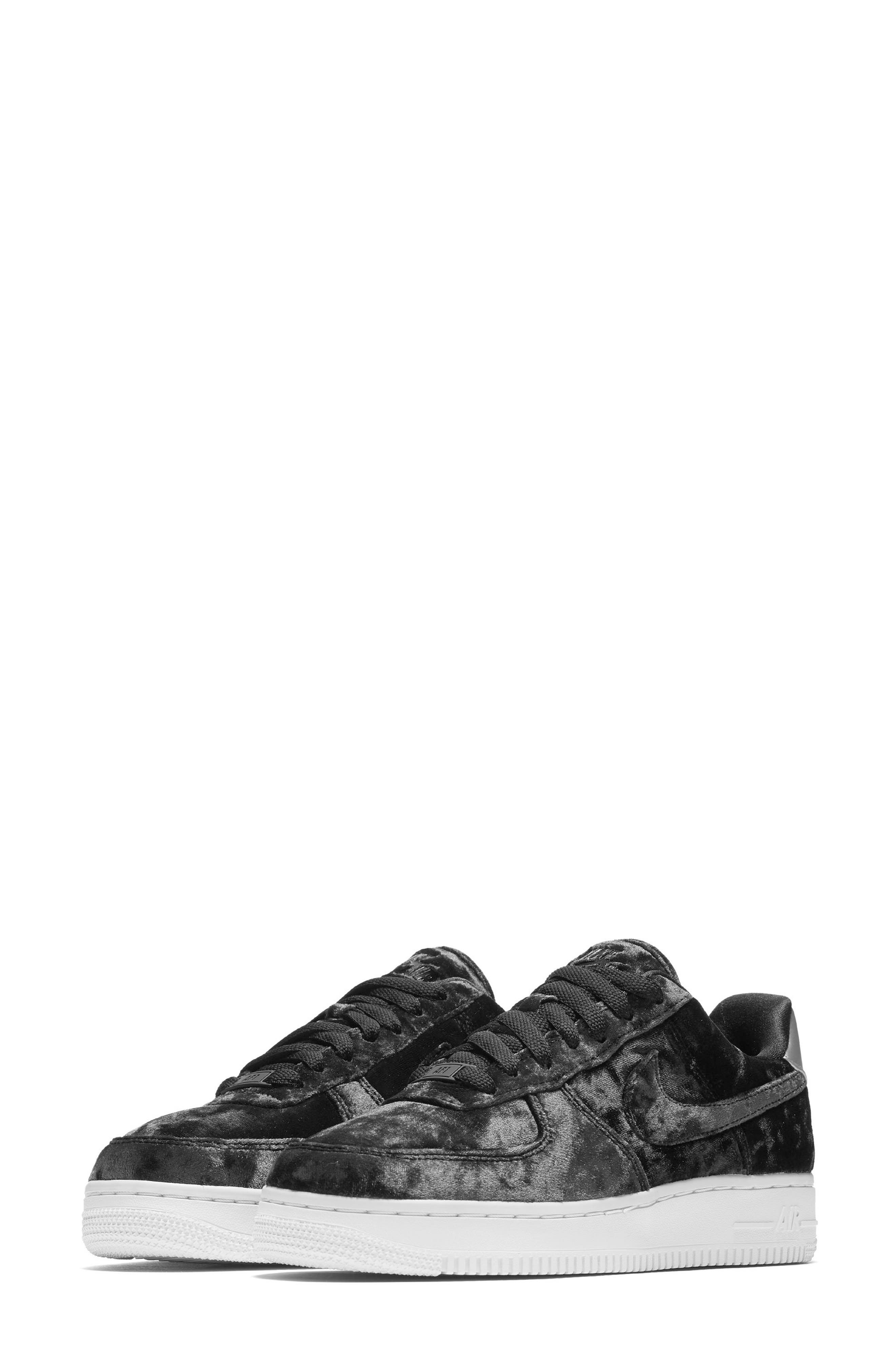 Air Force 1 '07 Premium Sneaker,                             Main thumbnail 1, color,                             003