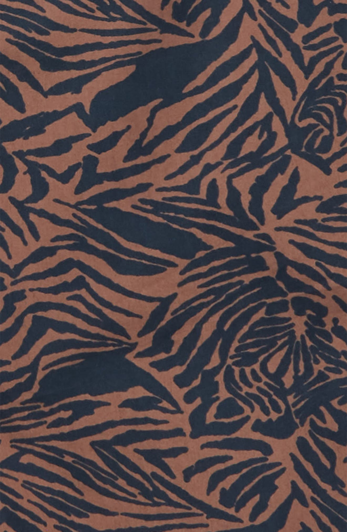 Zebra Shorts,                             Alternate thumbnail 2, color,                             200