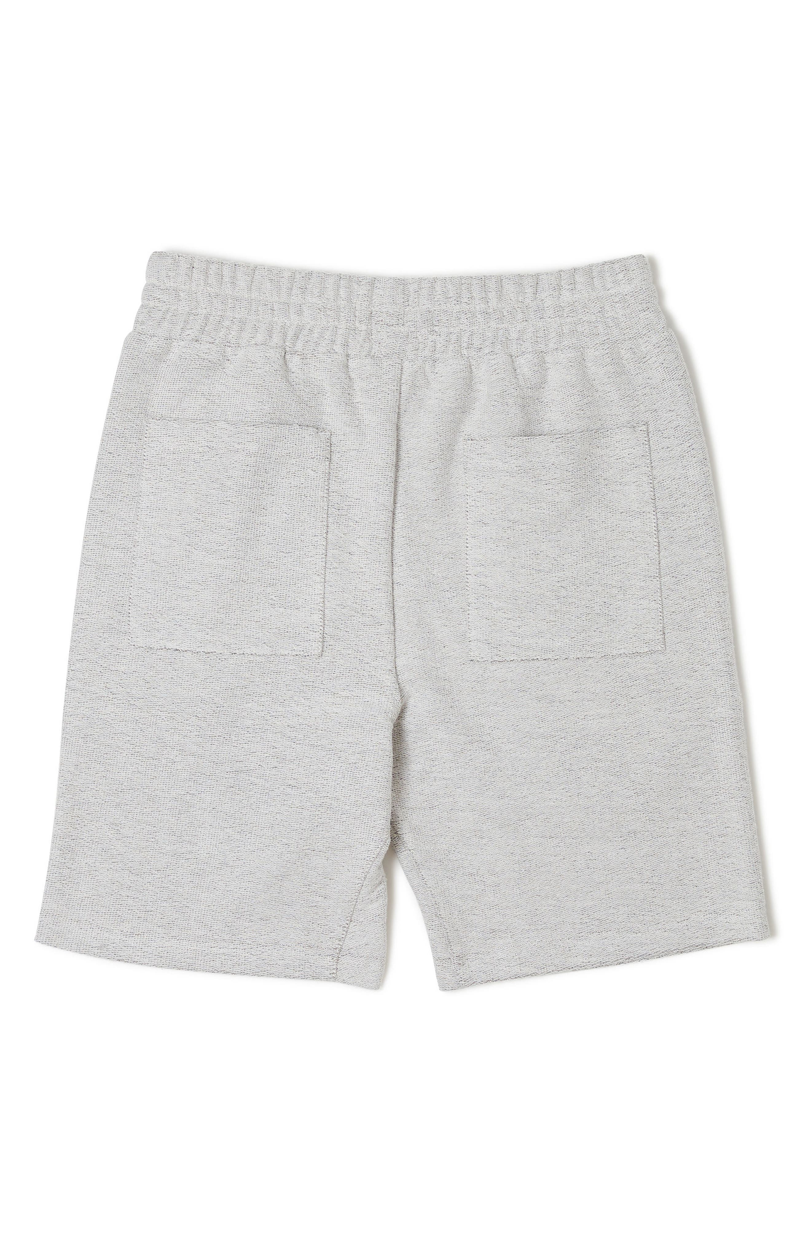 Cruise Knit Shorts,                             Alternate thumbnail 2, color,                             NATURAL