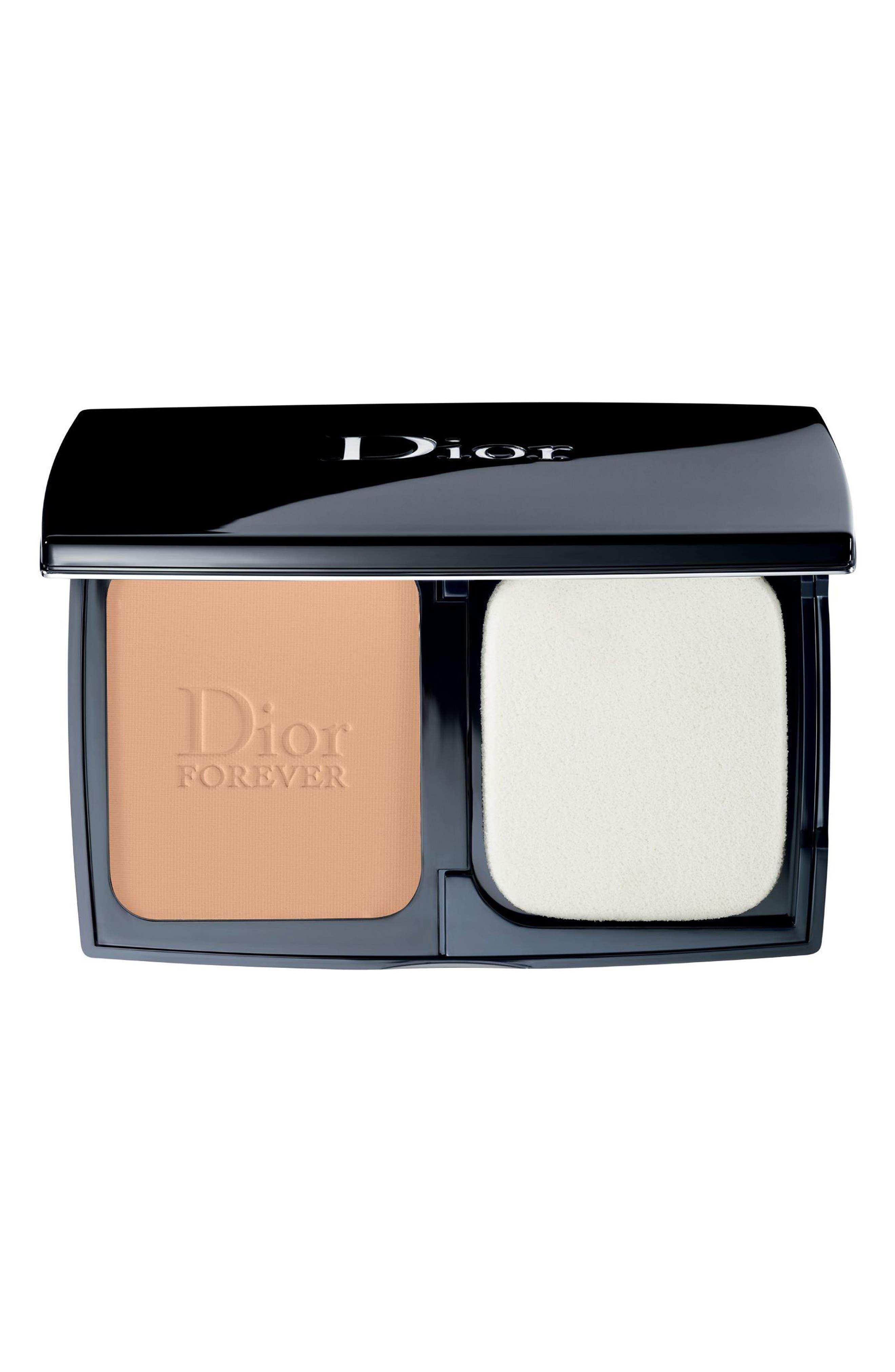 Dior Diorskin Forever Extreme Control - 025 Soft Beige