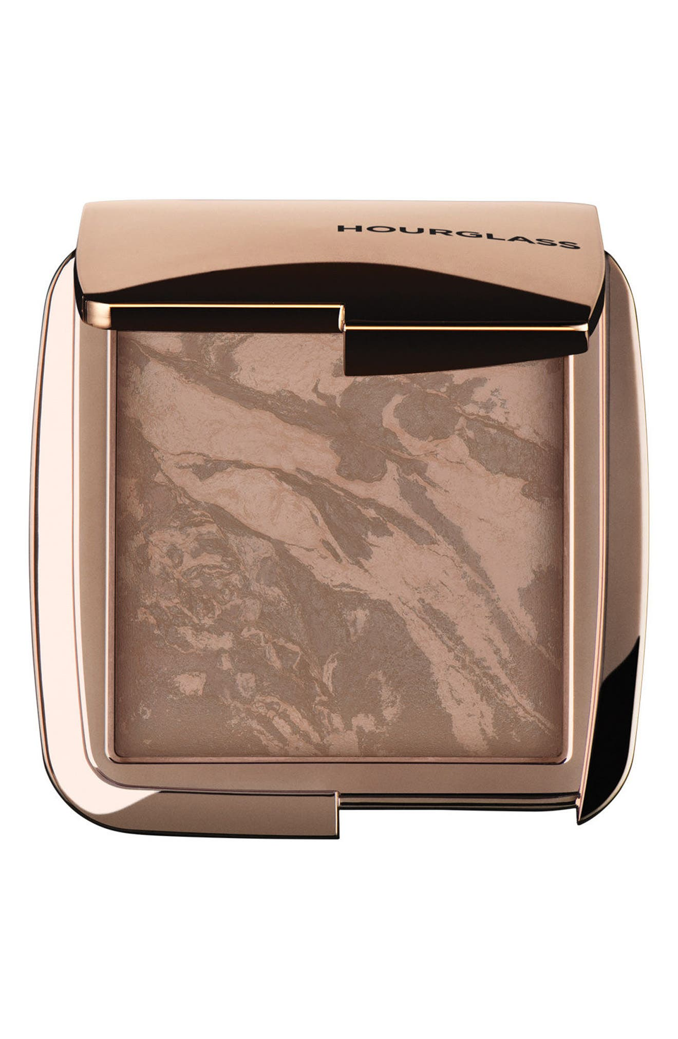 Ambient<sup>®</sup> Lighting Bronzer,                             Main thumbnail 1, color,                             NUDE BRONZE LIGHT