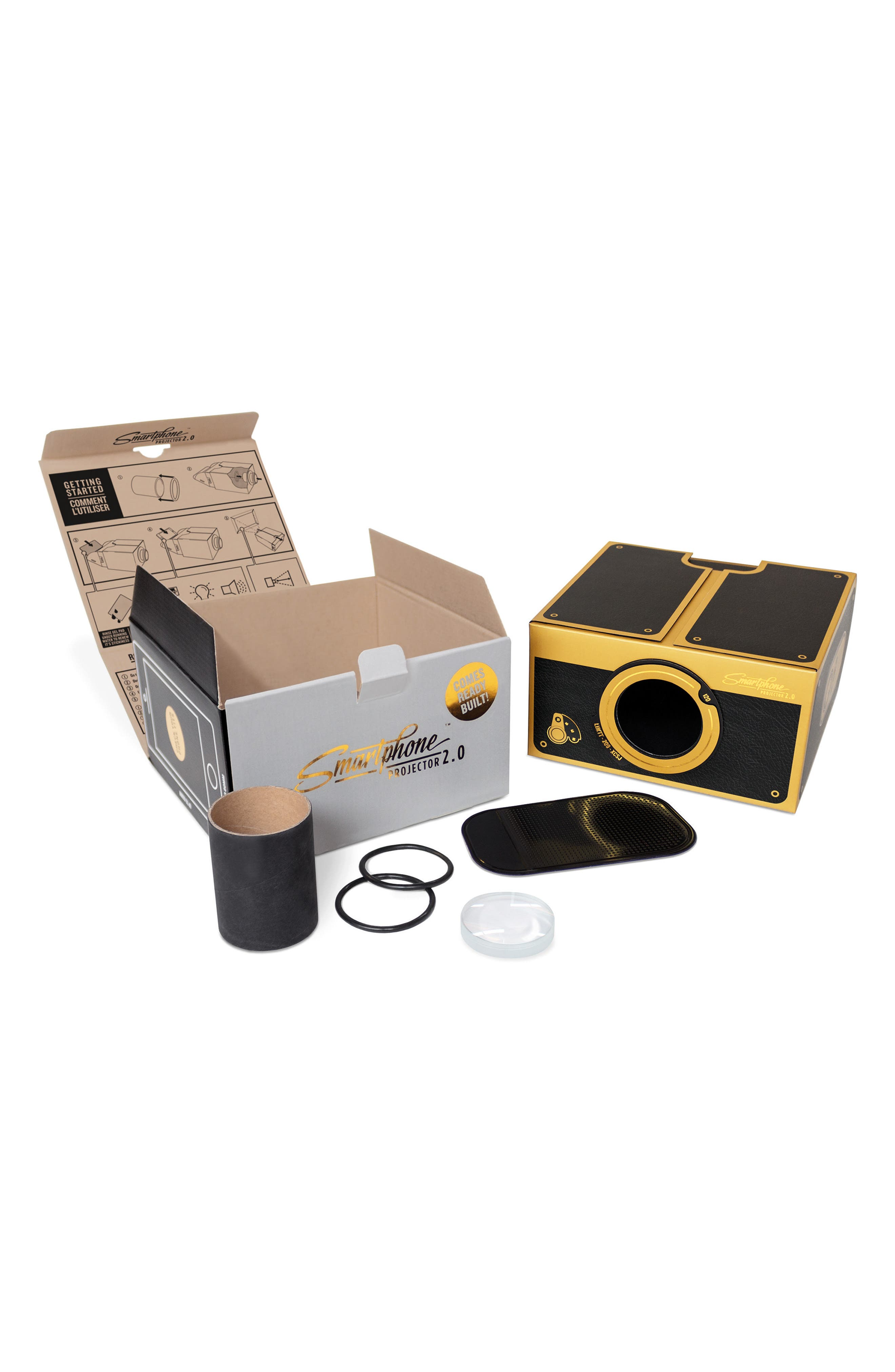 Smartphone Projector 2.0,                             Alternate thumbnail 2, color,                             001