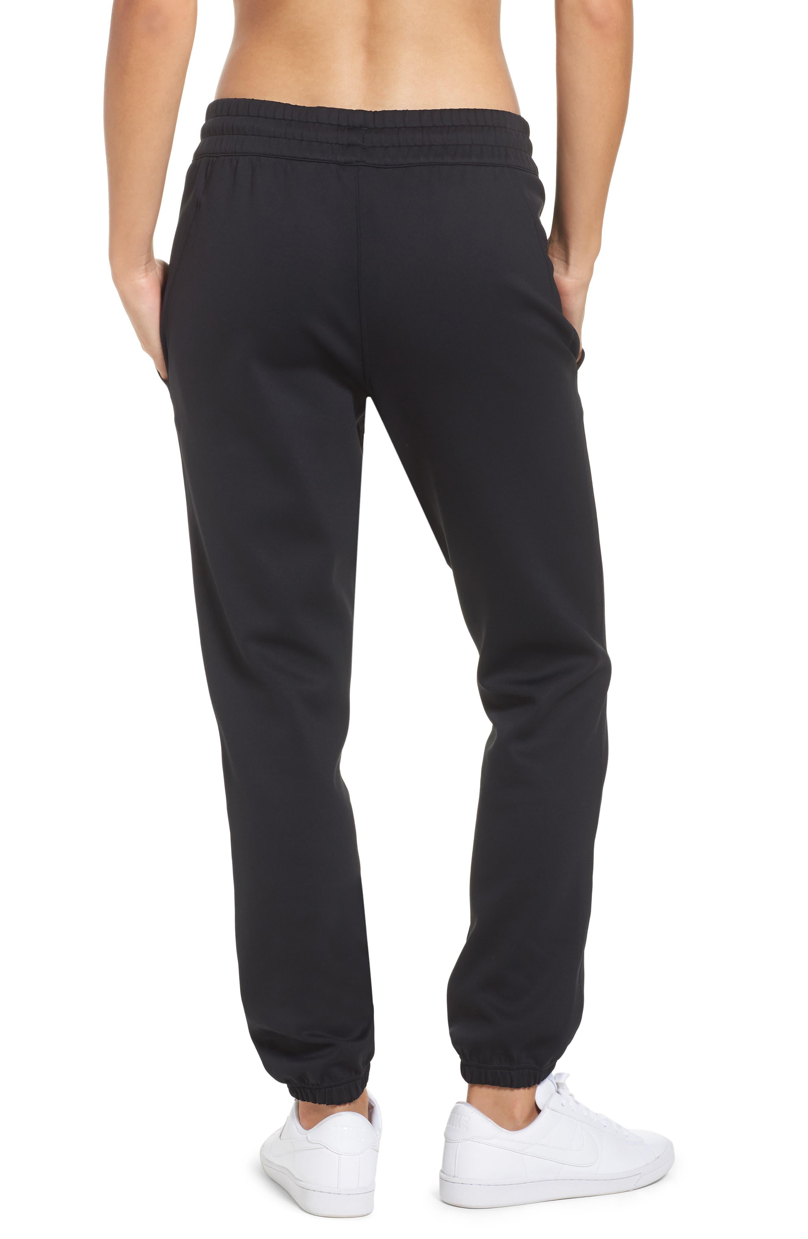 NikeLab Essentials Women's Fleece Pants,                             Alternate thumbnail 2, color,                             010