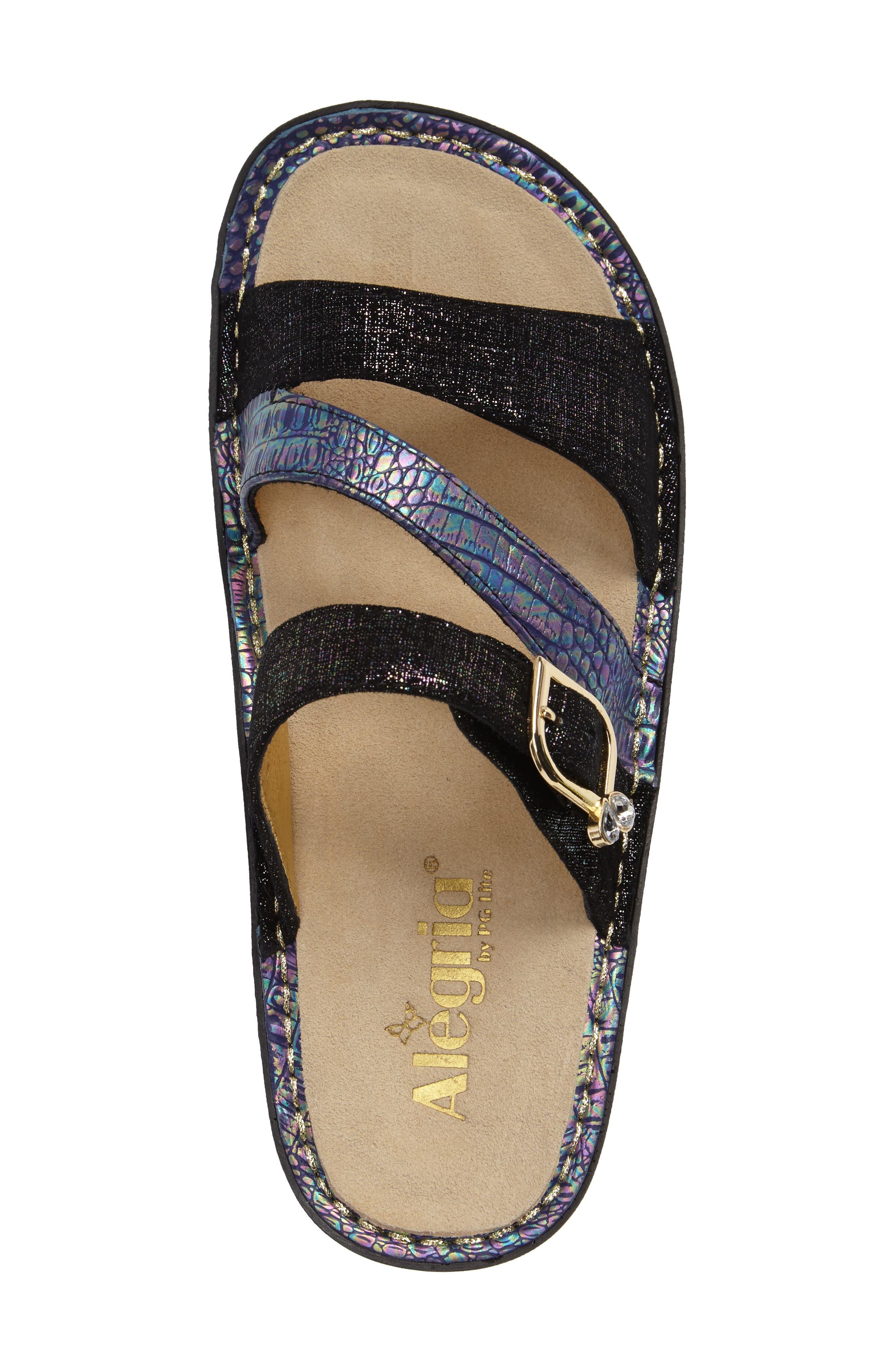 'Colette' Platform Sandal,                             Alternate thumbnail 43, color,
