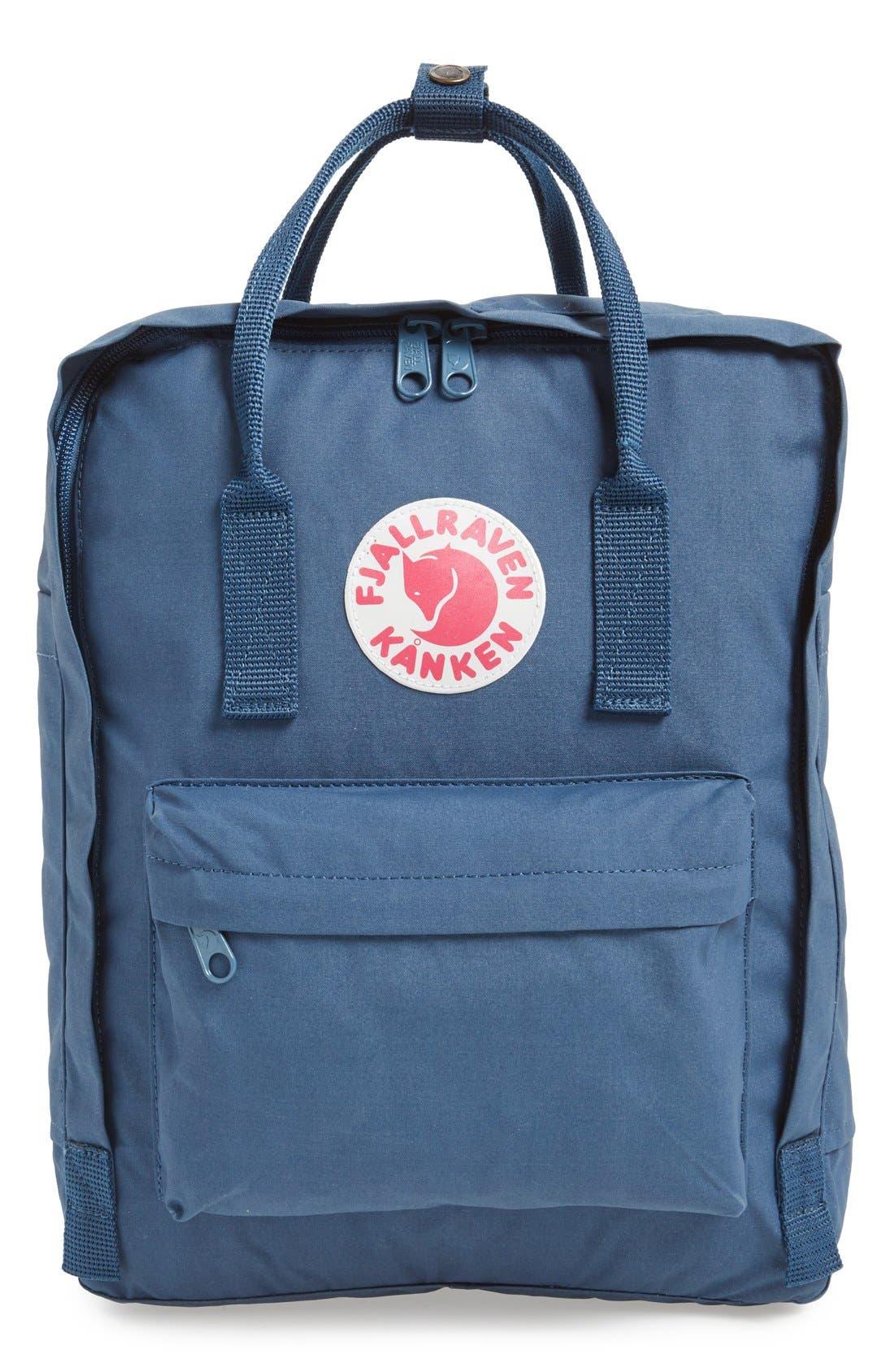 'Kånken' Water Resistant Backpack,                             Main thumbnail 21, color,