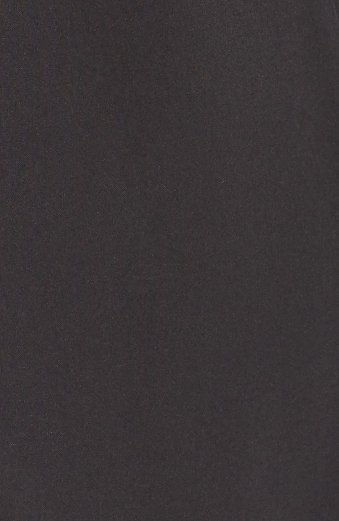 Apex Bionic Grace Jacket,                             Alternate thumbnail 11, color,                             TNF BLACK