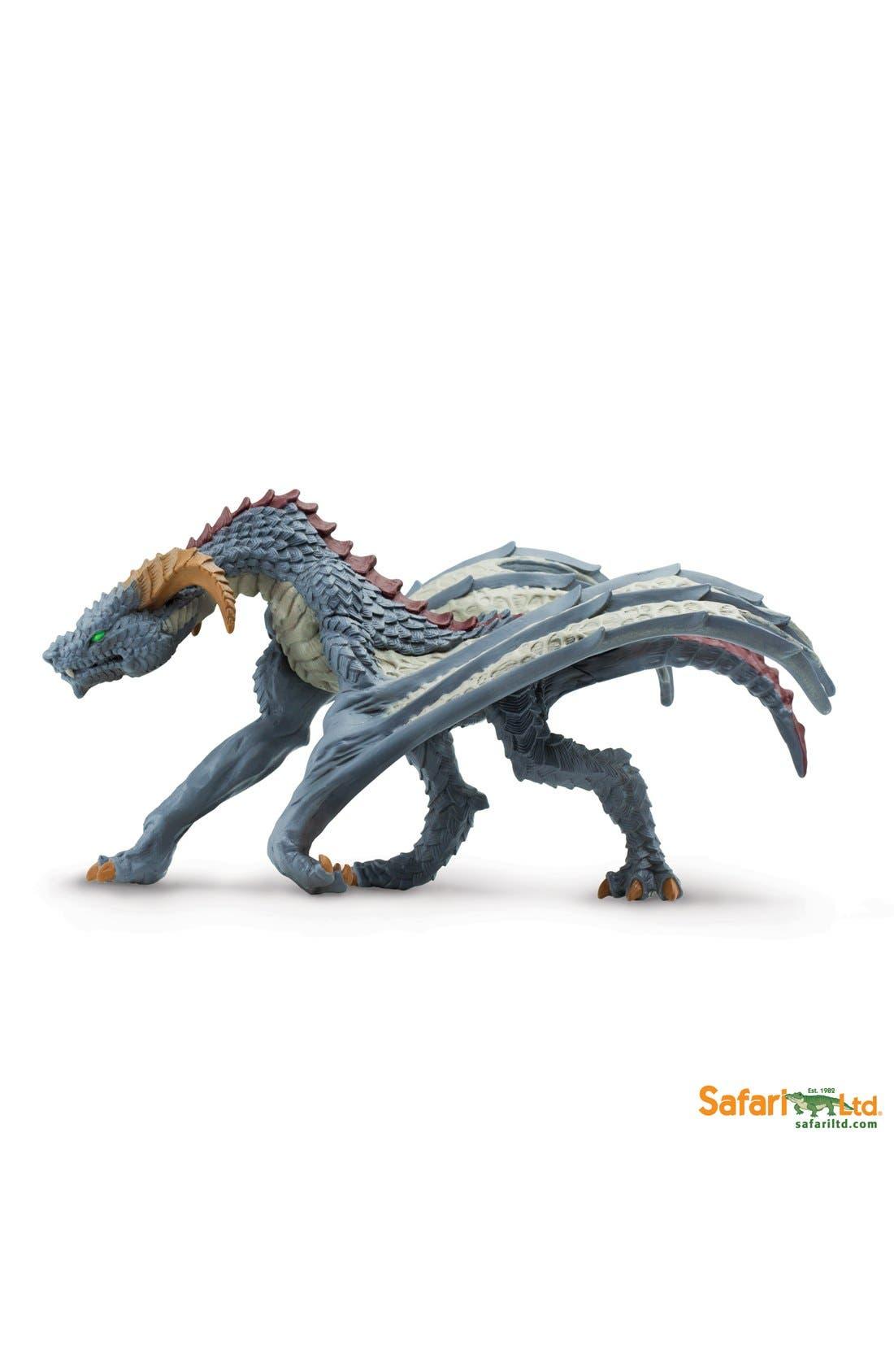 Cave Dragon Figurine,                             Main thumbnail 1, color,                             CAVE DRAGON