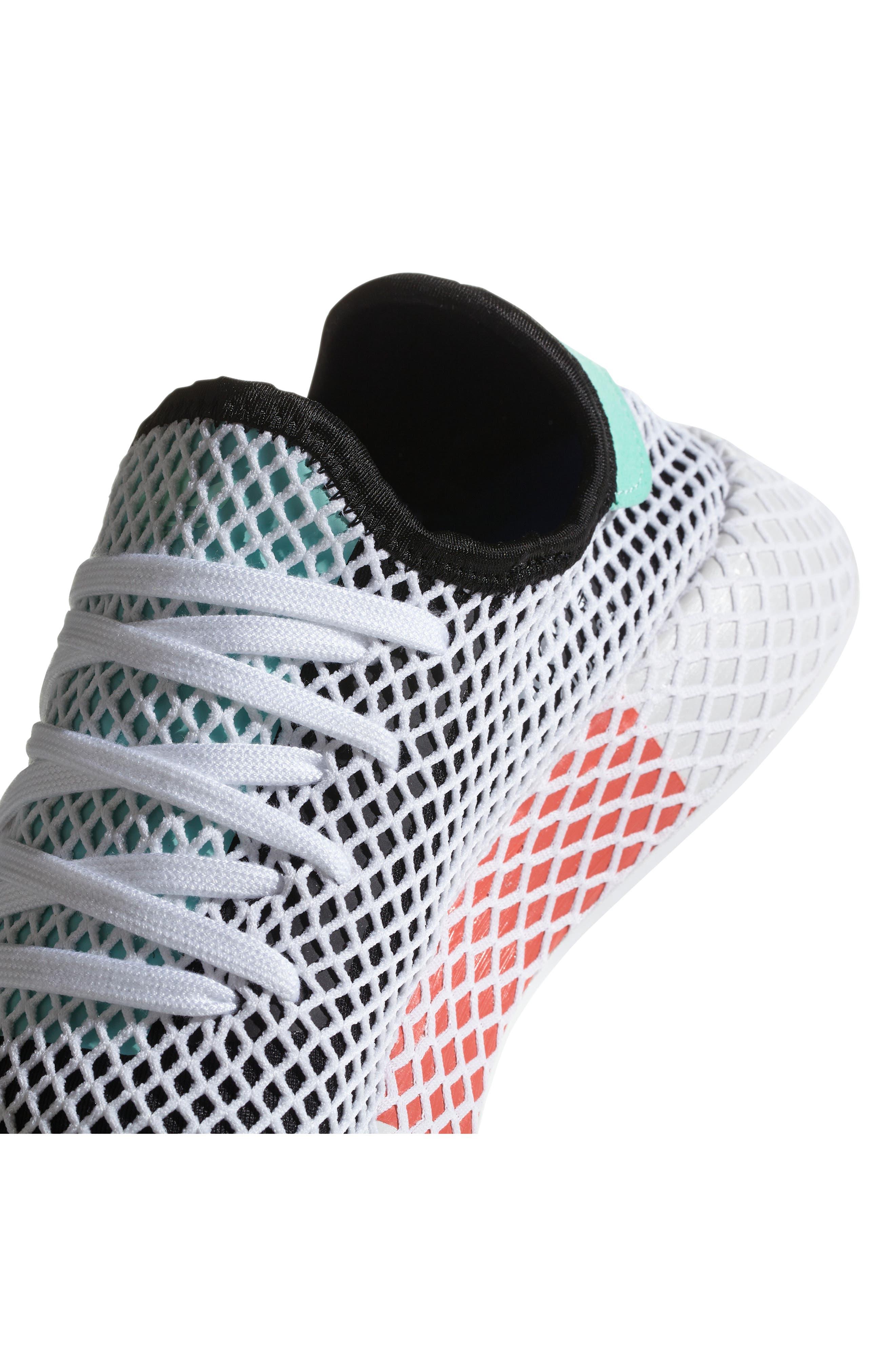 Deerupt Runner Sneaker,                             Alternate thumbnail 72, color,