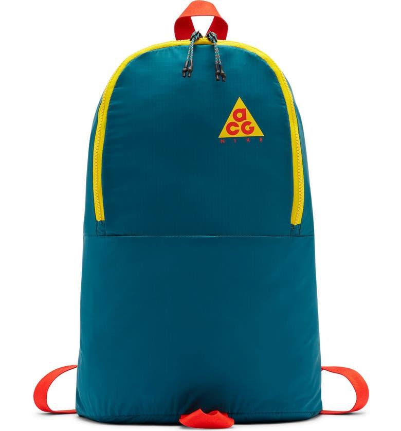 69501b41a0f3 Nike ACG Packable Backpack