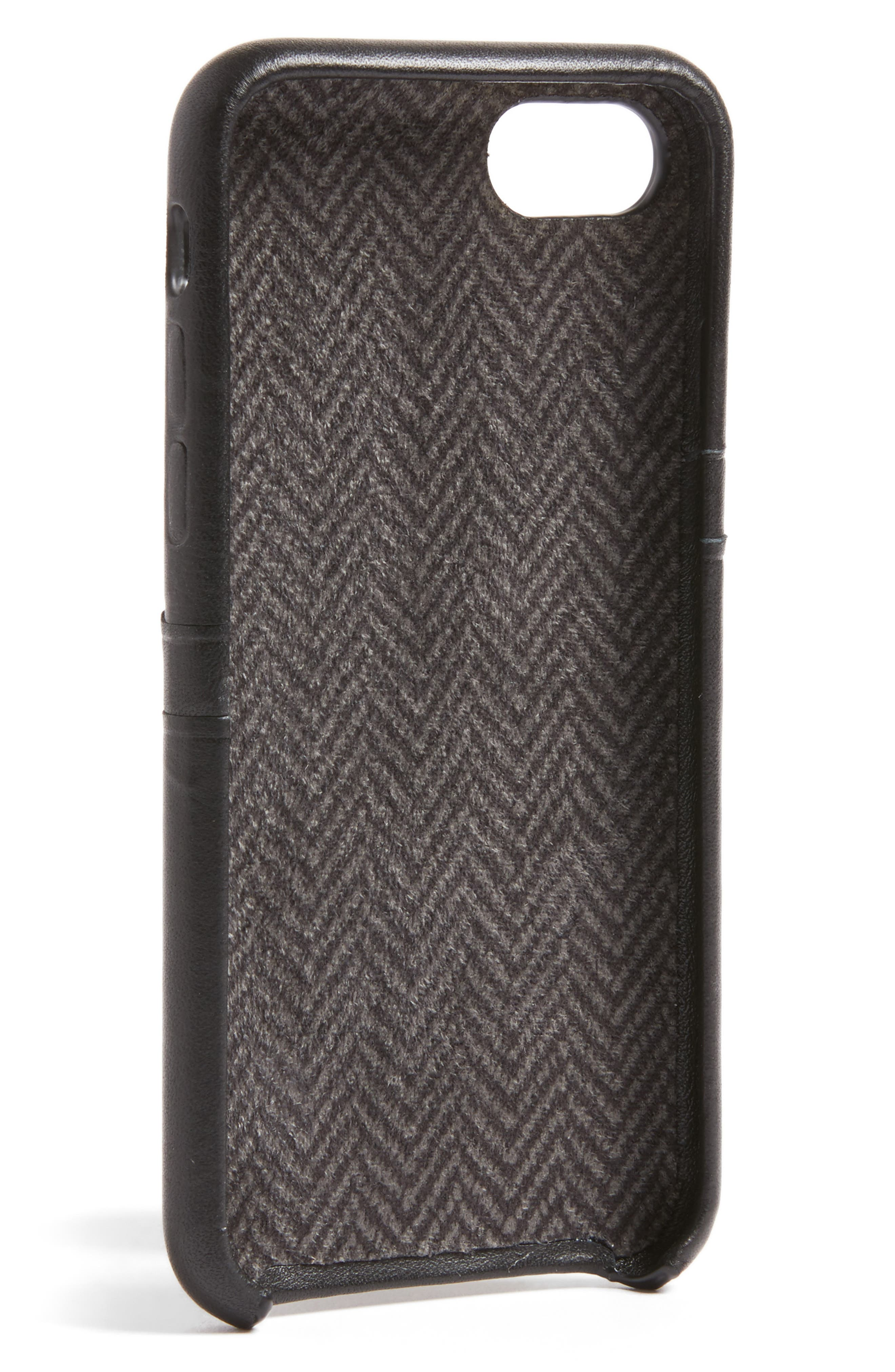 iPhone 7/8 Snap-On Wallet Case,                             Alternate thumbnail 2, color,                             005