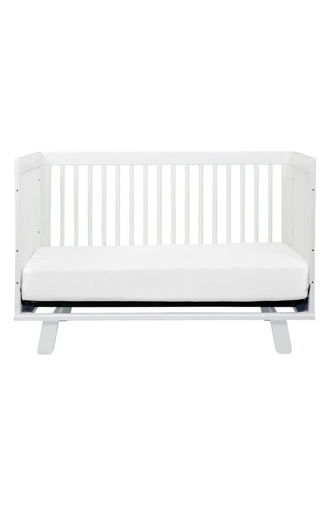 'Hudson' 3-in-1 Convertible Crib,                             Alternate thumbnail 29, color,