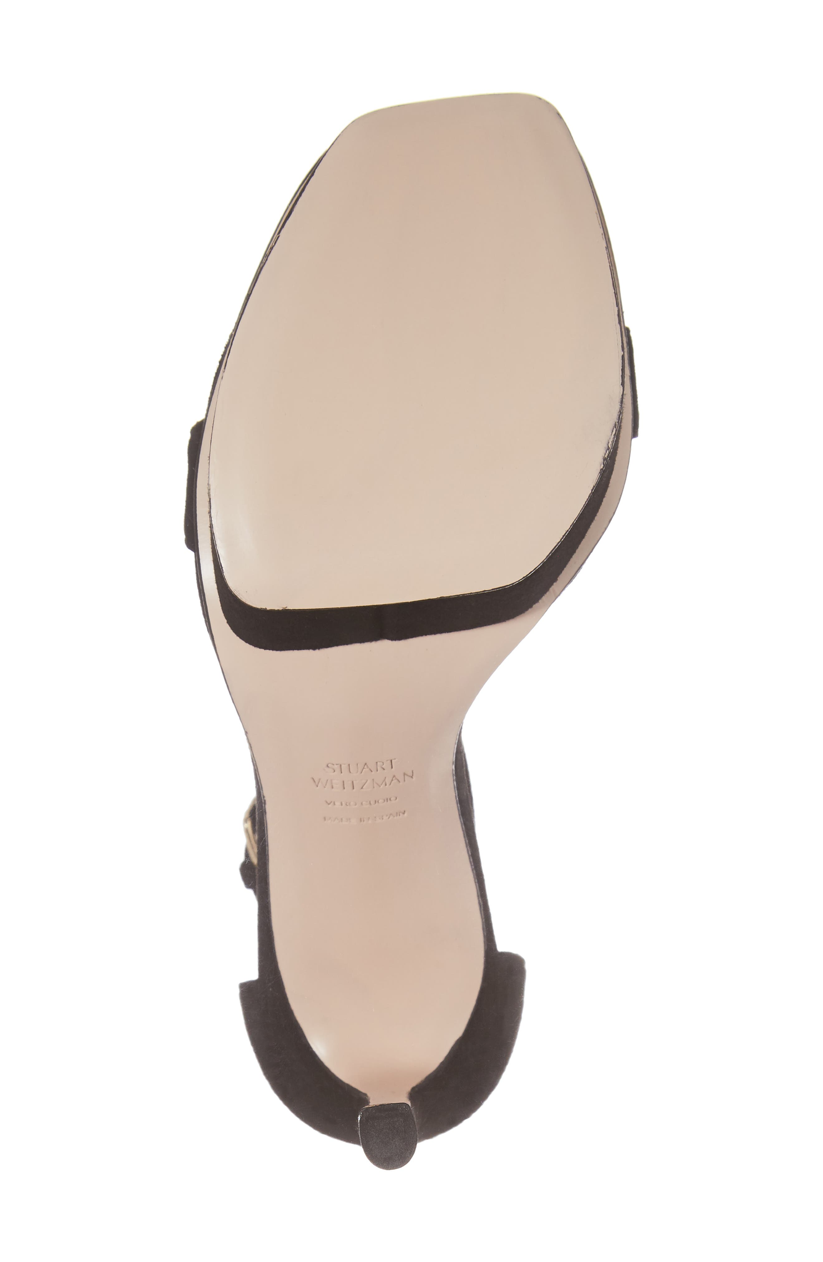Backupplat Platform Sandal,                             Alternate thumbnail 6, color,                             001
