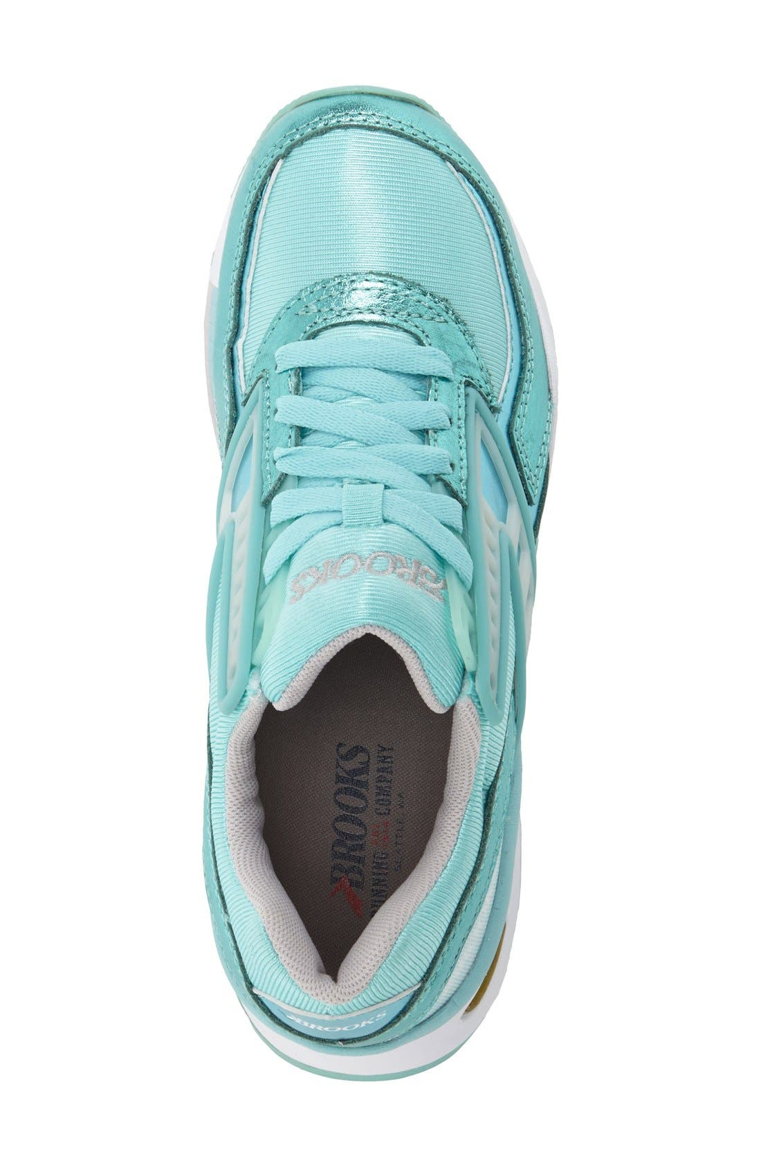 'Evenfall Regent' Sneaker,                             Alternate thumbnail 15, color,