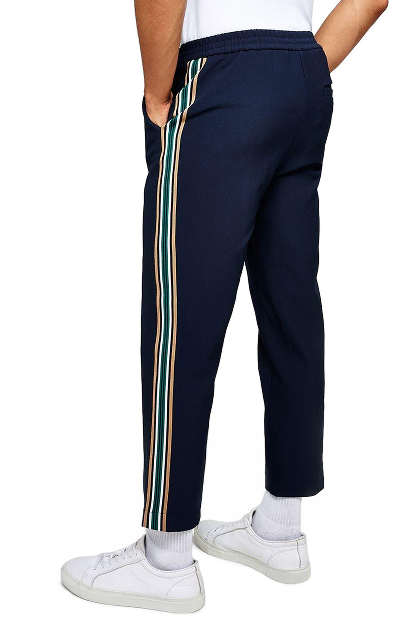 Cropped Slim Fit Jogger Pants,                             Main thumbnail 1, color,                             401