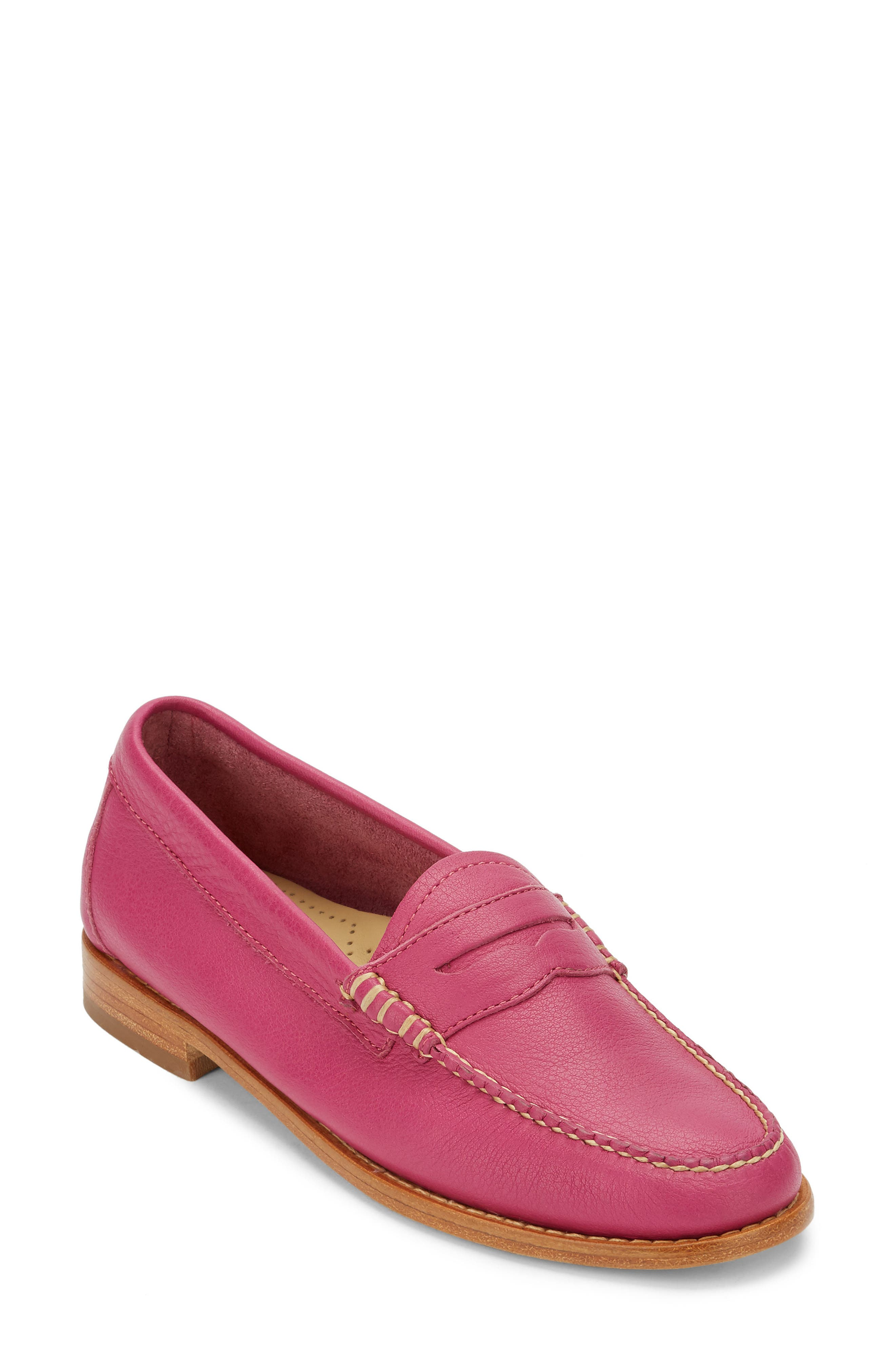 'Whitney' Loafer,                             Main thumbnail 40, color,