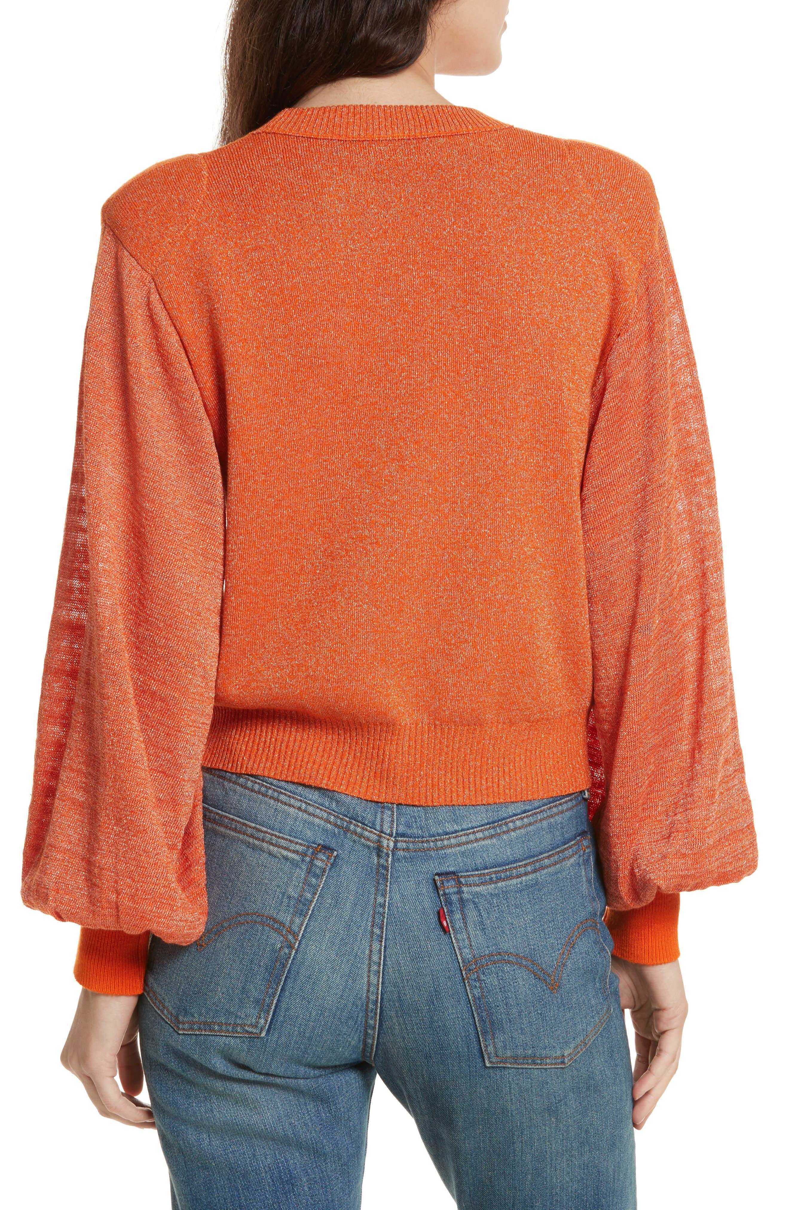 Let it Shine Sweater,                             Alternate thumbnail 6, color,