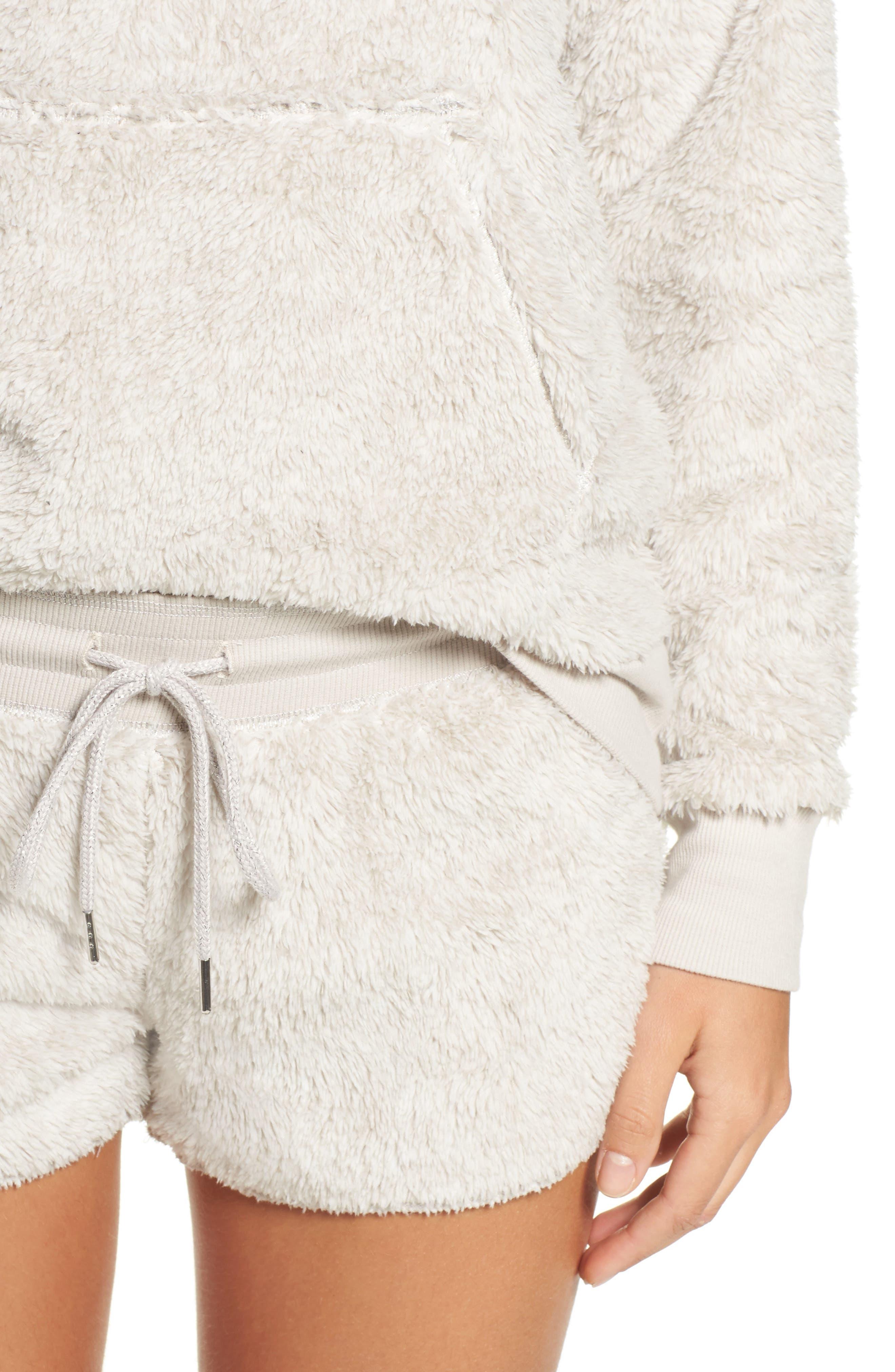 Plush Pajamas,                             Alternate thumbnail 16, color,