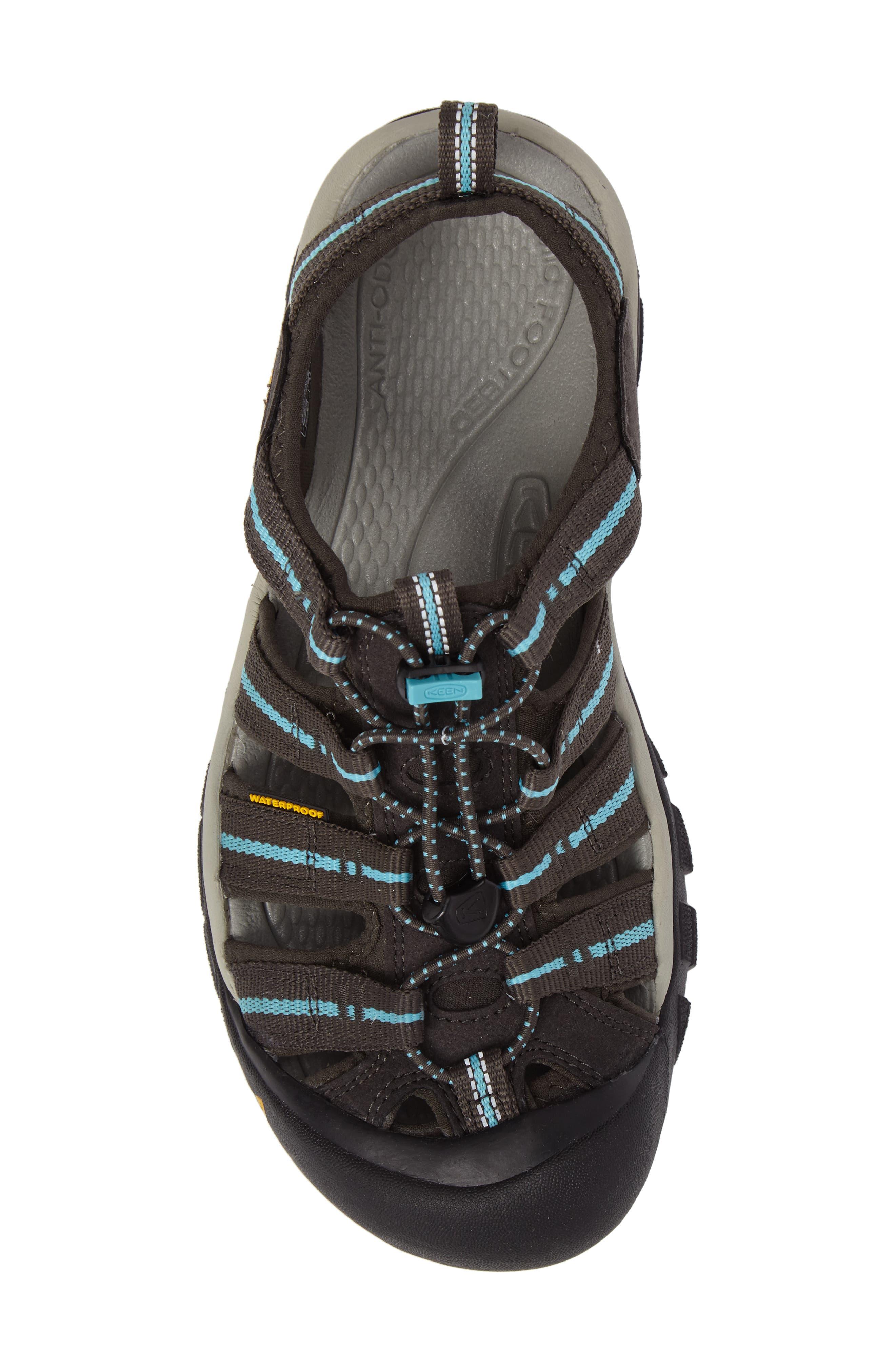 'Newport H2' Sandal,                             Alternate thumbnail 5, color,                             021