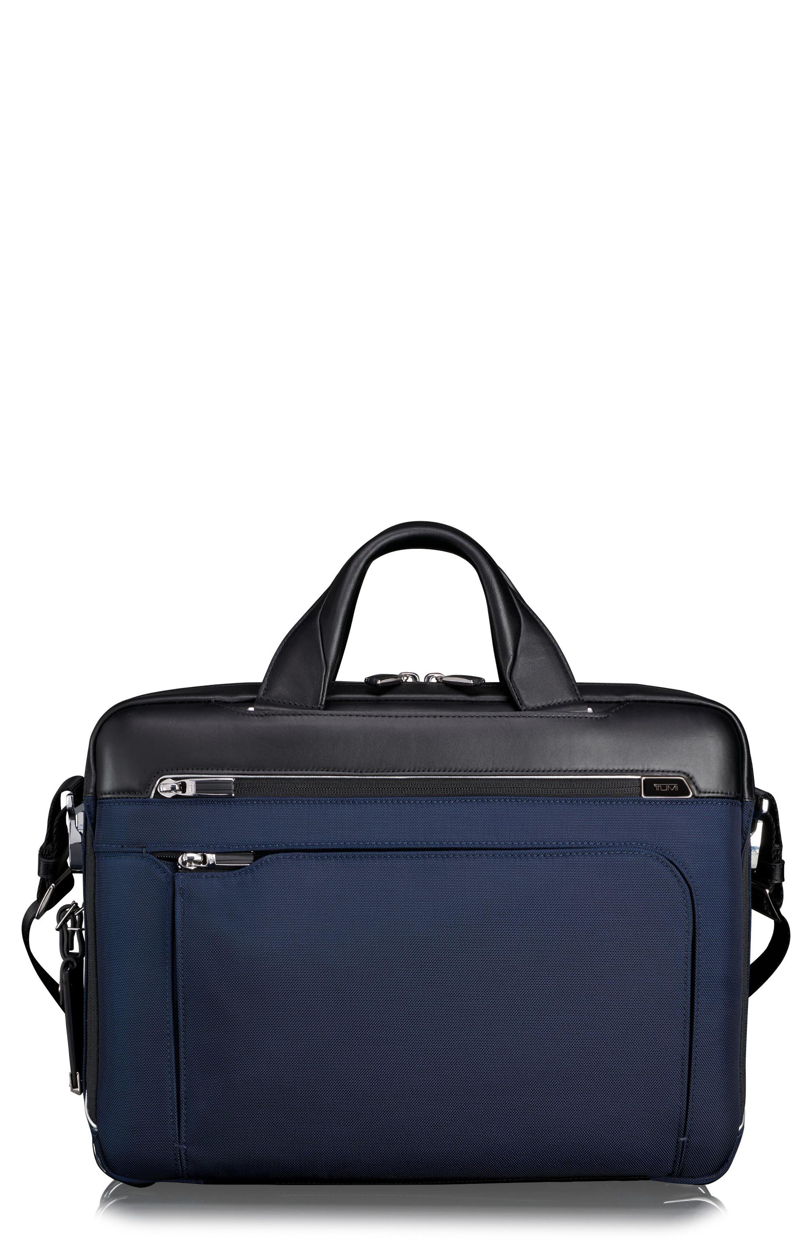 Sawyer Briefcase,                         Main,                         color, 415