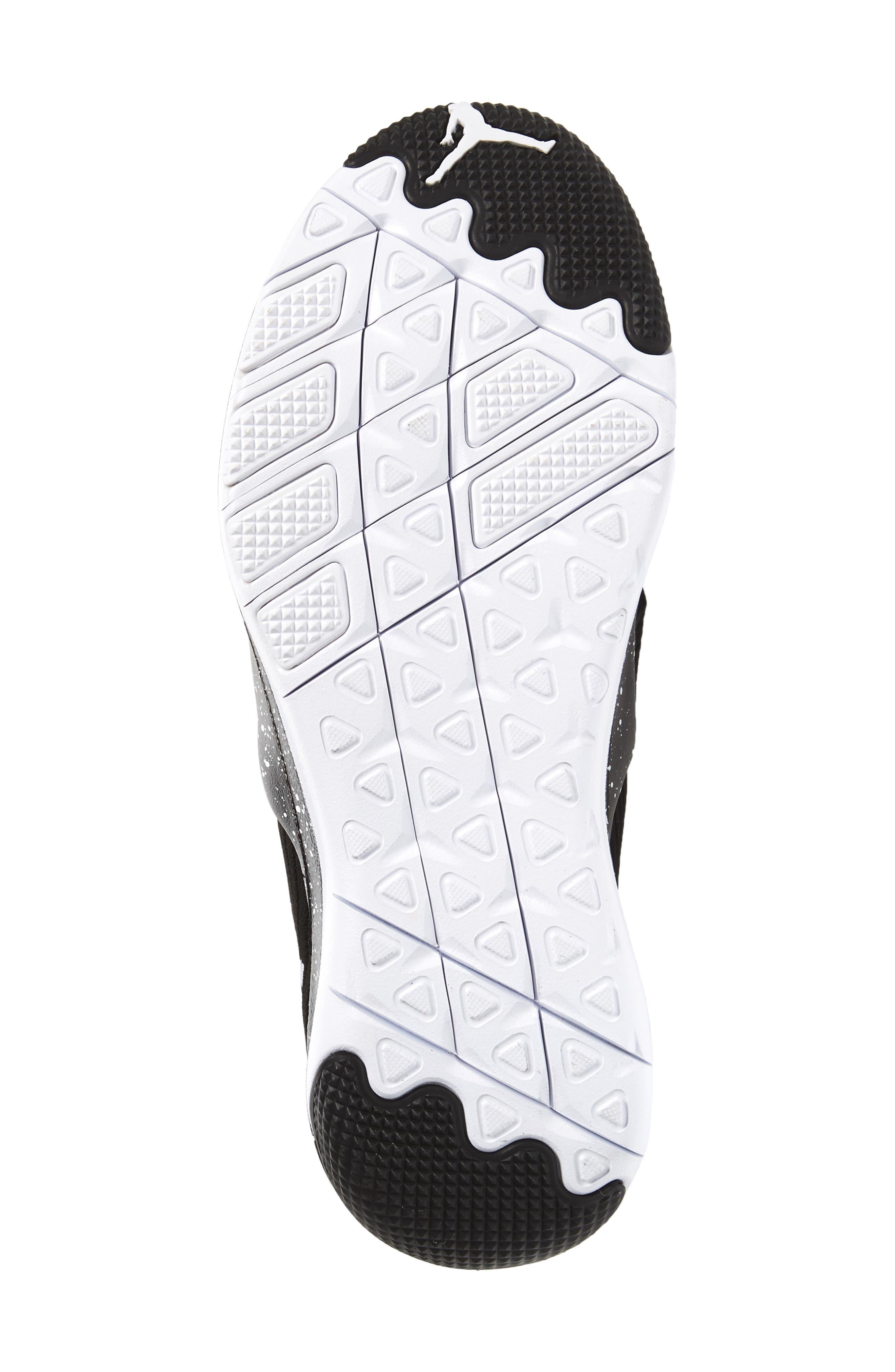 Jordan Trainer Pro Training Shoe,                             Alternate thumbnail 6, color,                             010