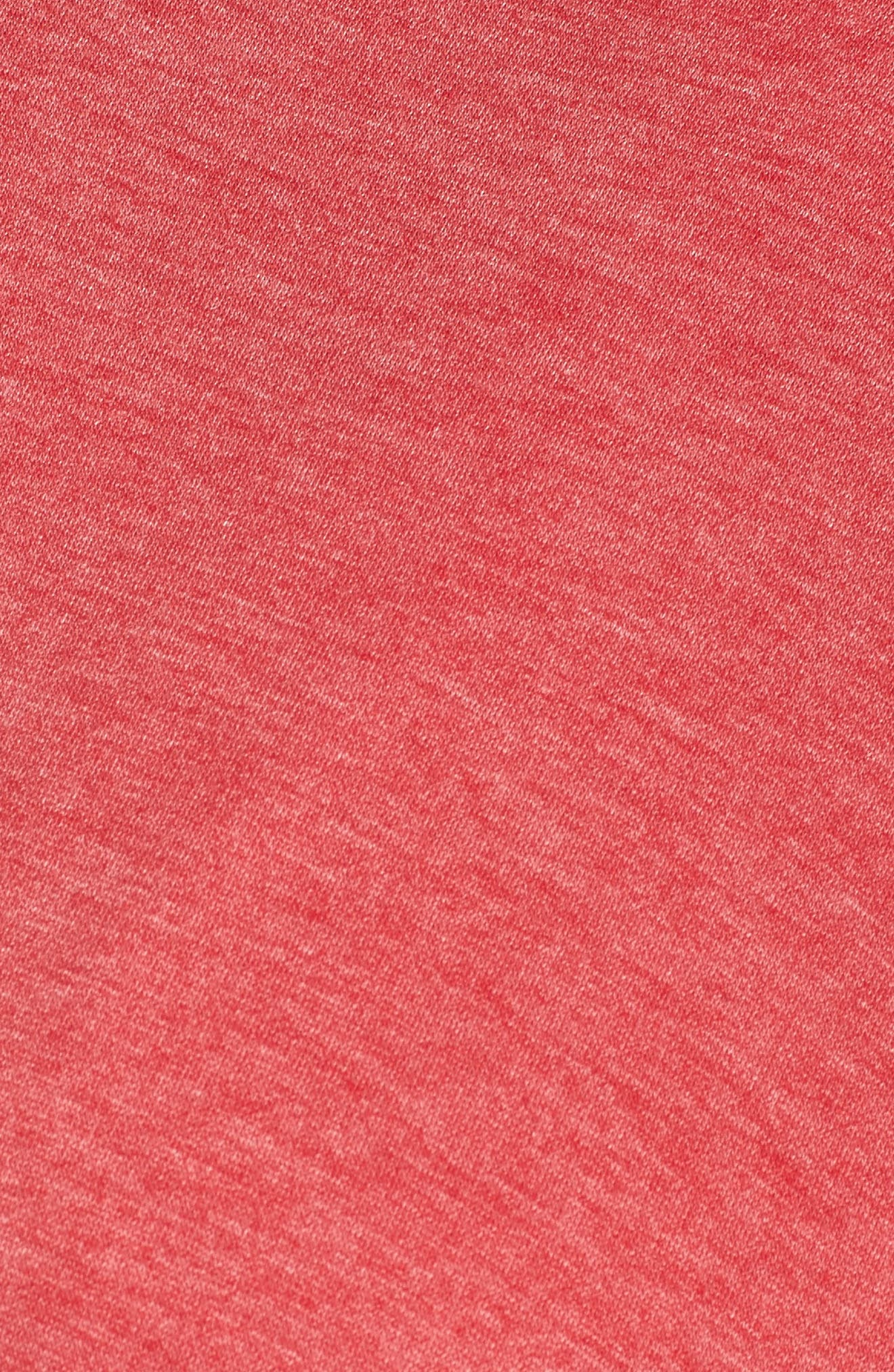One-Button Fleece Cardigan,                             Alternate thumbnail 173, color,
