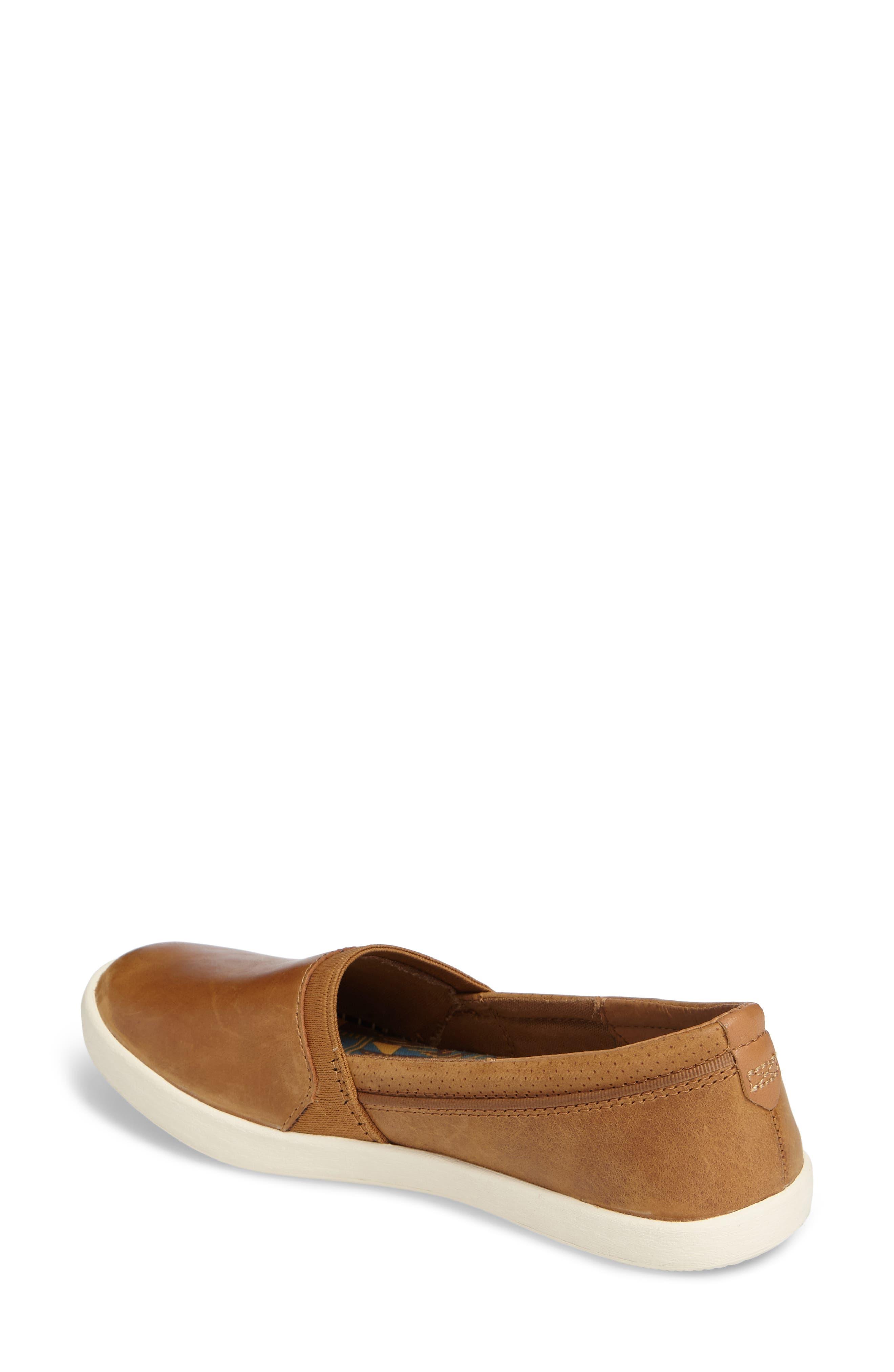 Willow Slip-On Sneaker,                             Alternate thumbnail 7, color,