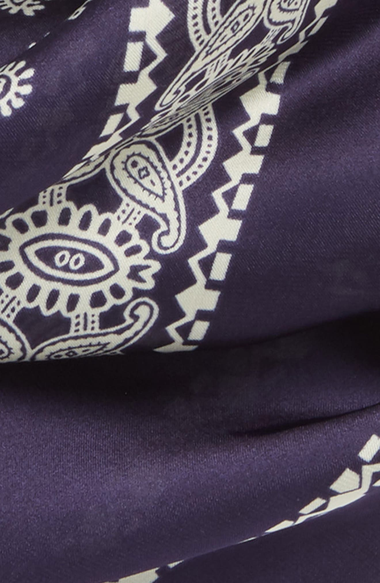 Paisley Handkerchief,                             Alternate thumbnail 3, color,                             410