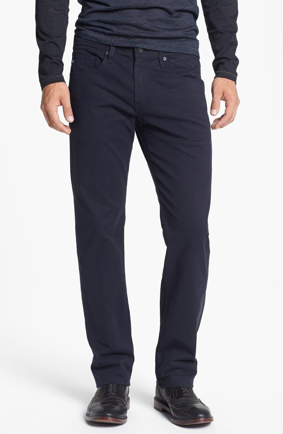 'Matchbox BES' Slim Fit Pants,                             Main thumbnail 32, color,