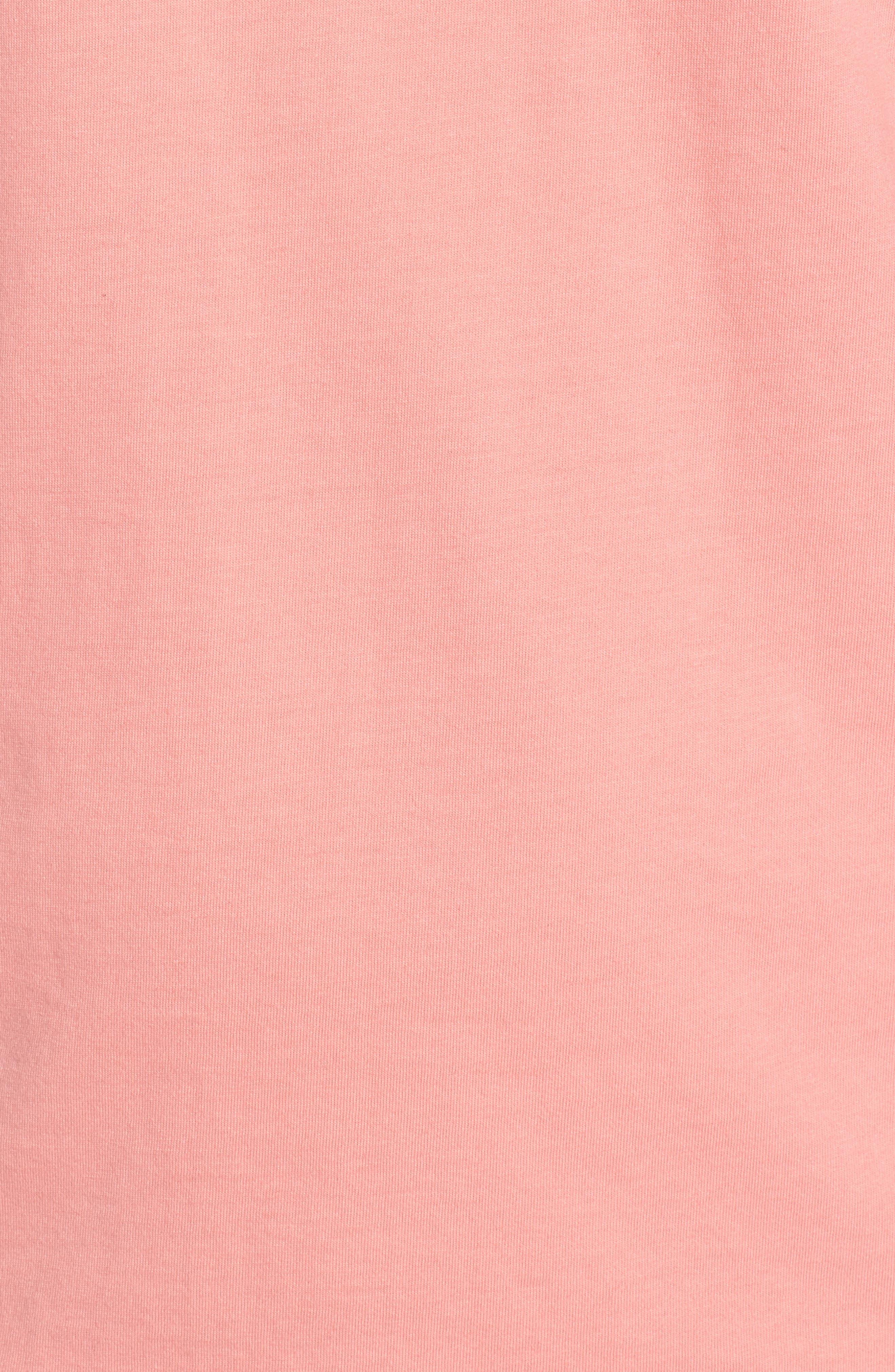 Paradise T-Shirt,                             Alternate thumbnail 5, color,